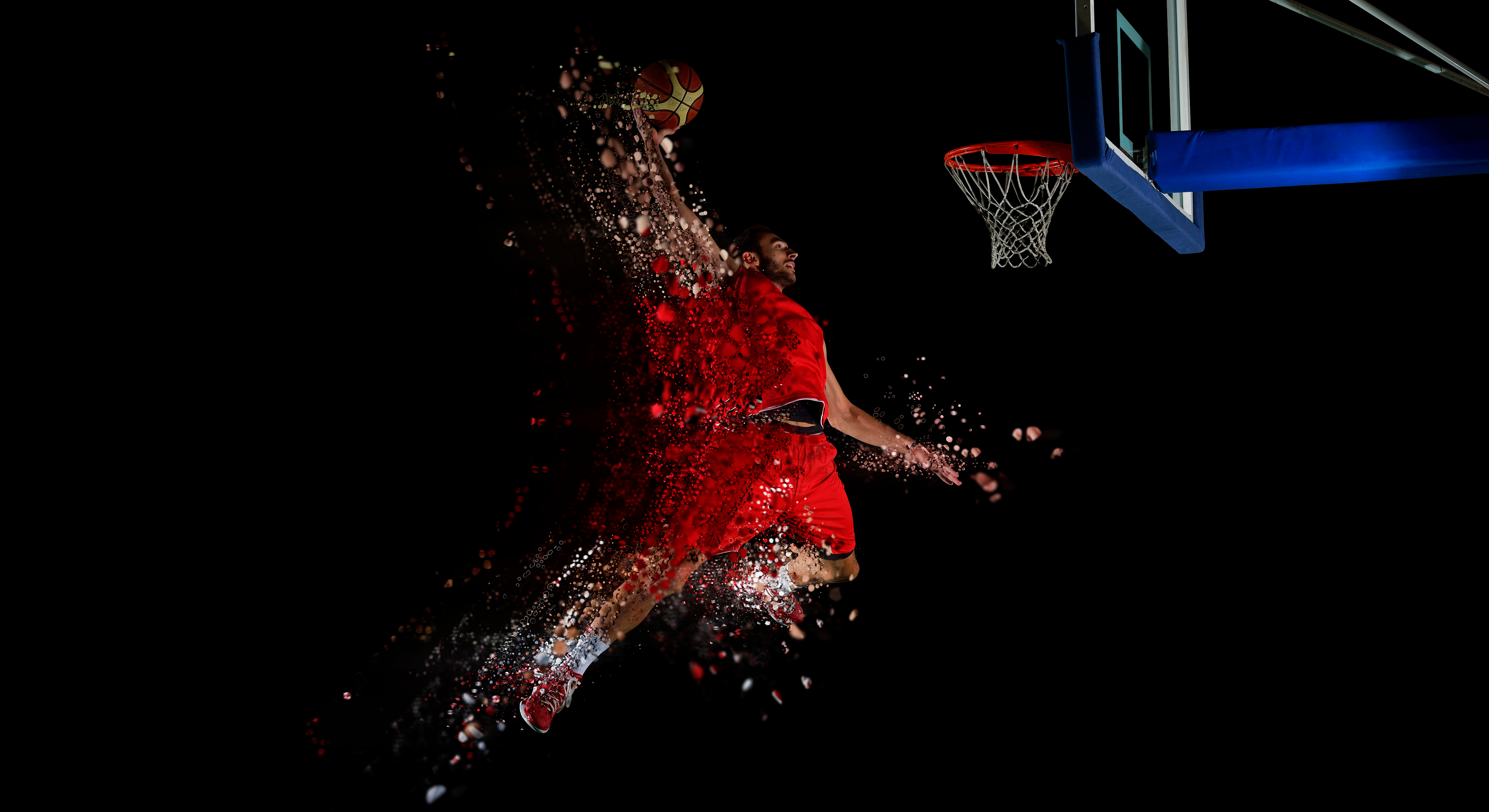 I love basketball wallpapers