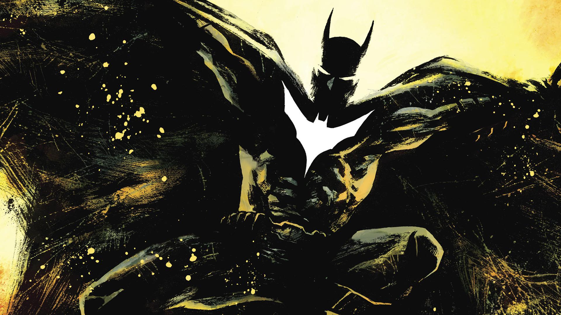 batman amazing dc comic art, hd superheroes, 4k wallpapers, images