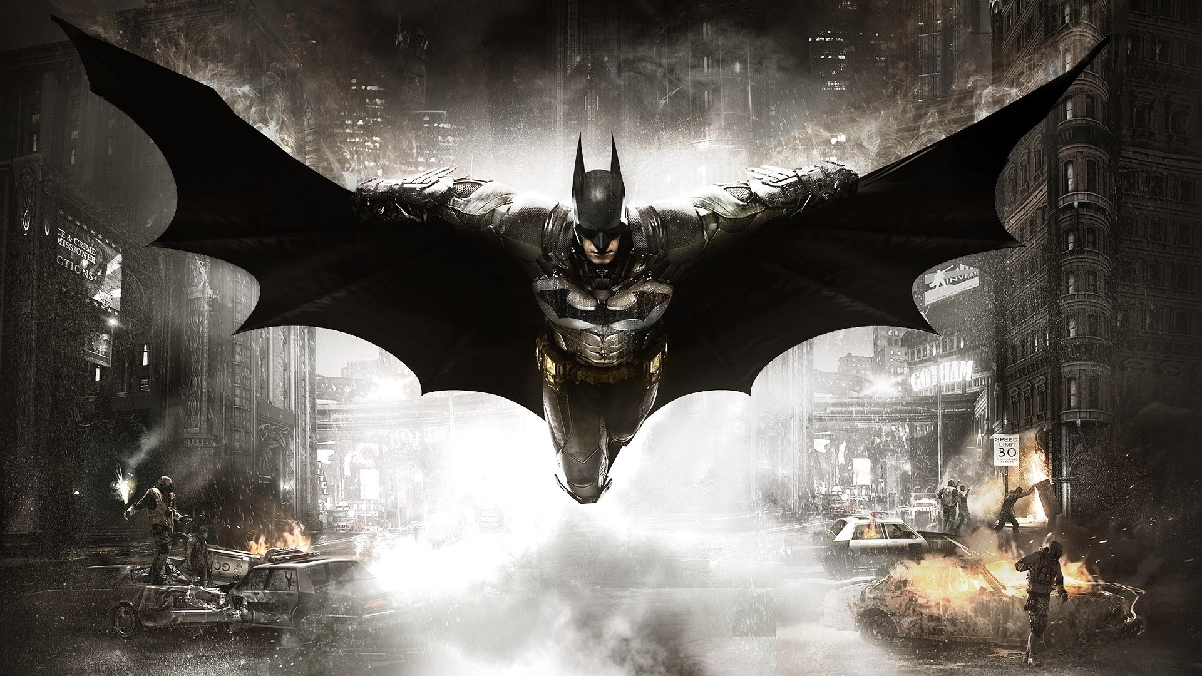 800x1280 Batman Arkham Knight 2 Nexus 7,Samsung Galaxy Tab ...