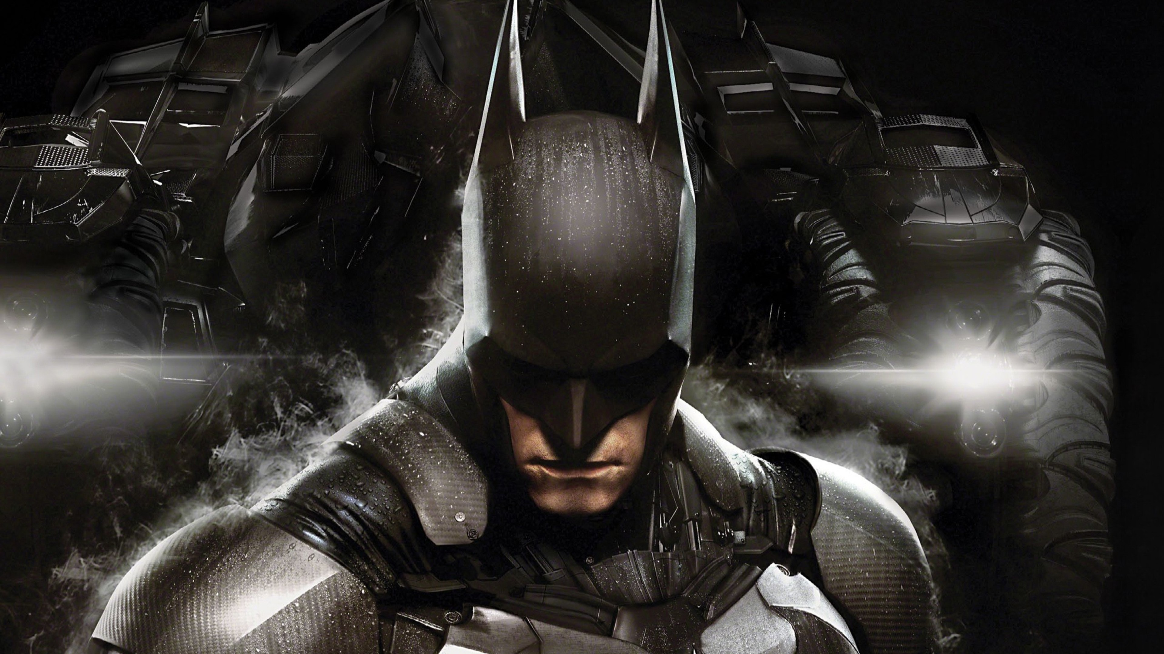 Batman Arkham Knight Full Hd X Resolution