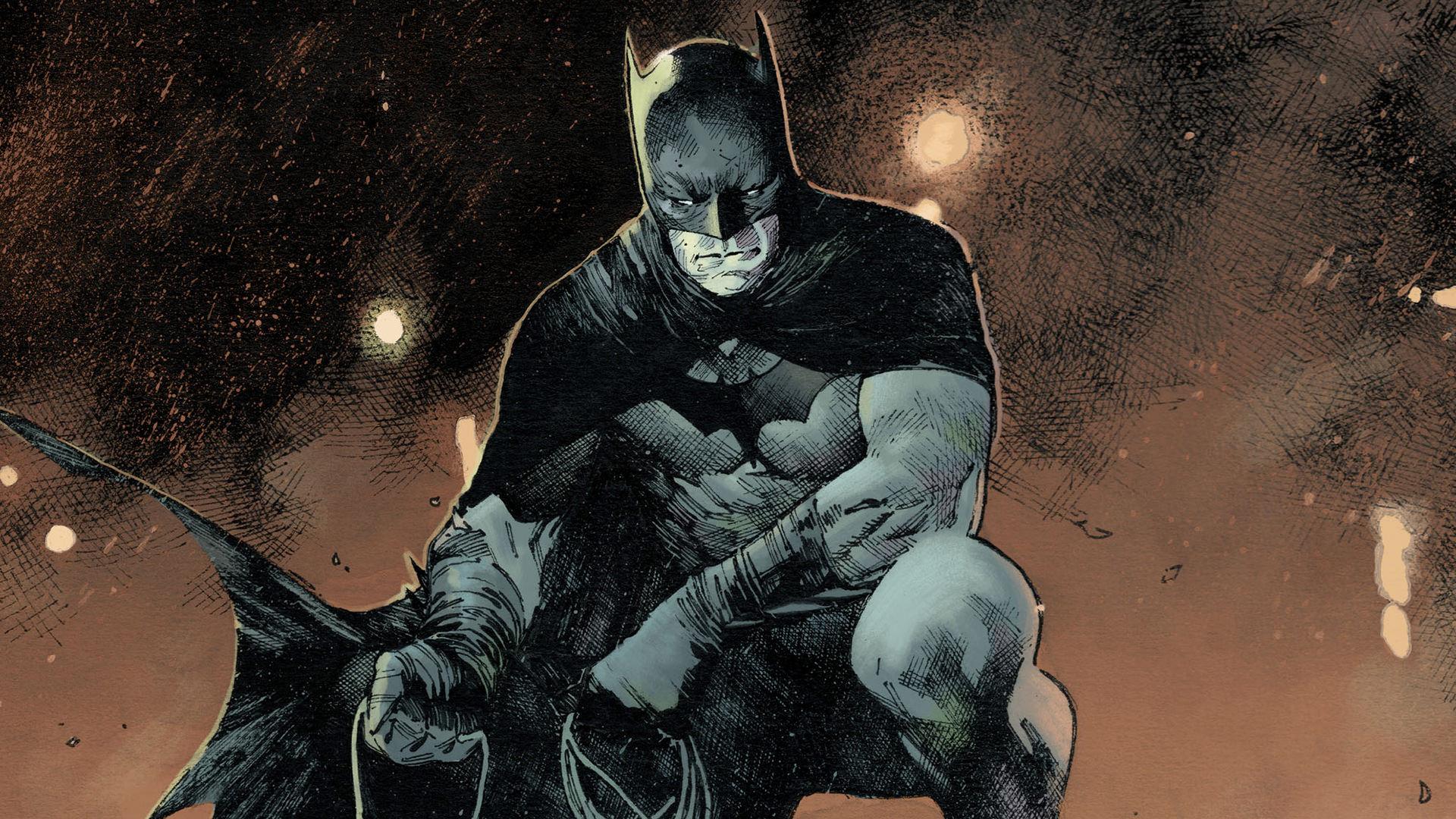 batman comic art, hd superheroes, 4k wallpapers, images, backgrounds