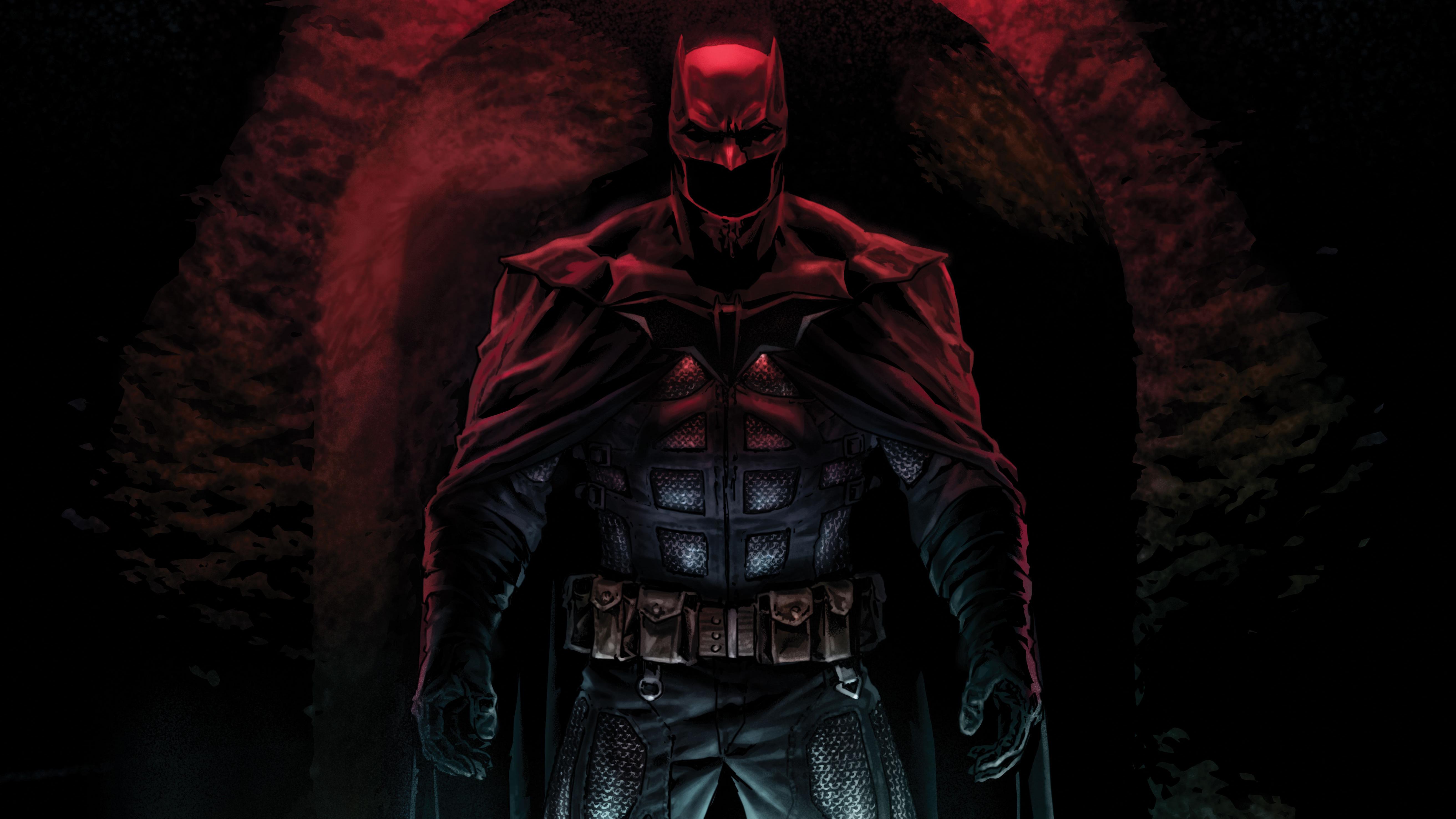 1280x720 Batman Dark Knight 2020 720P HD 4k Wallpapers