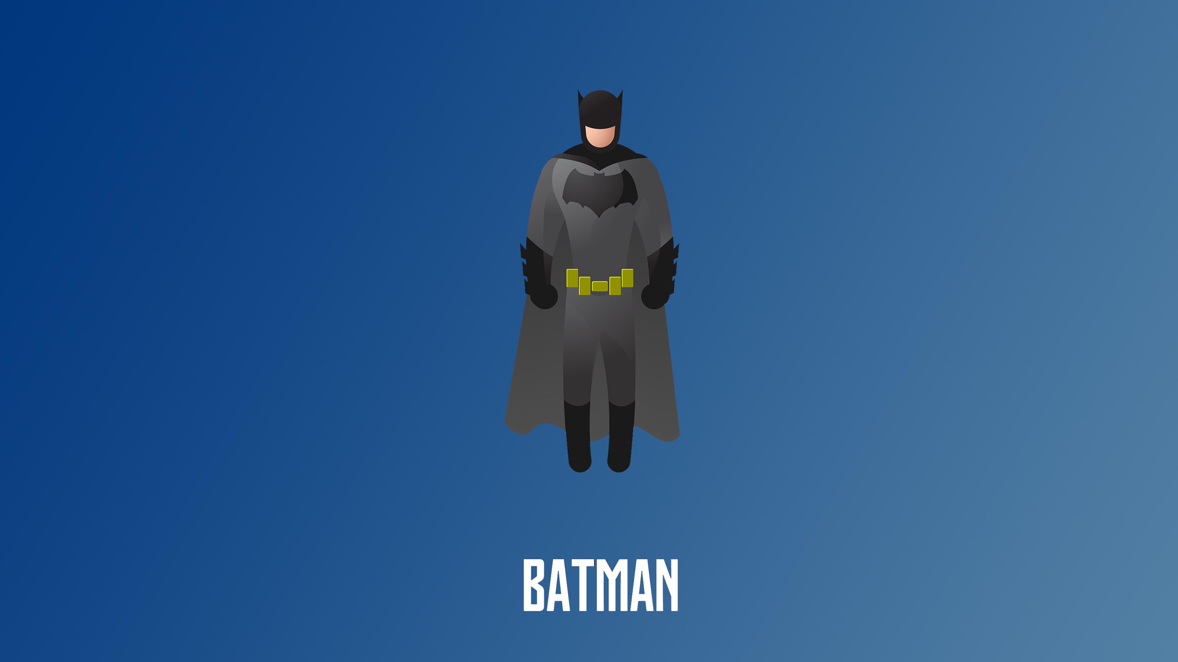 Batman Illustration 4k Hd Superheroes 4k Wallpapers Images
