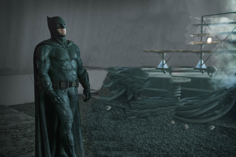 Justice League 2017 Movie 4k Hd Desktop Wallpaper For 4k: Batman In Justice League 2017 5k, HD Movies, 4k Wallpapers