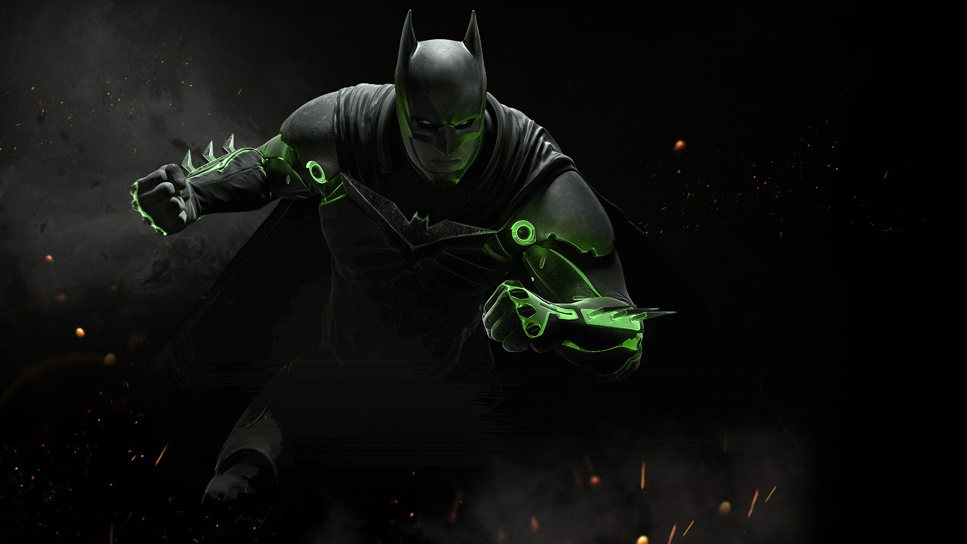 Batman Injustice 2 HD Games 4k Wallpapers Images Backgrounds