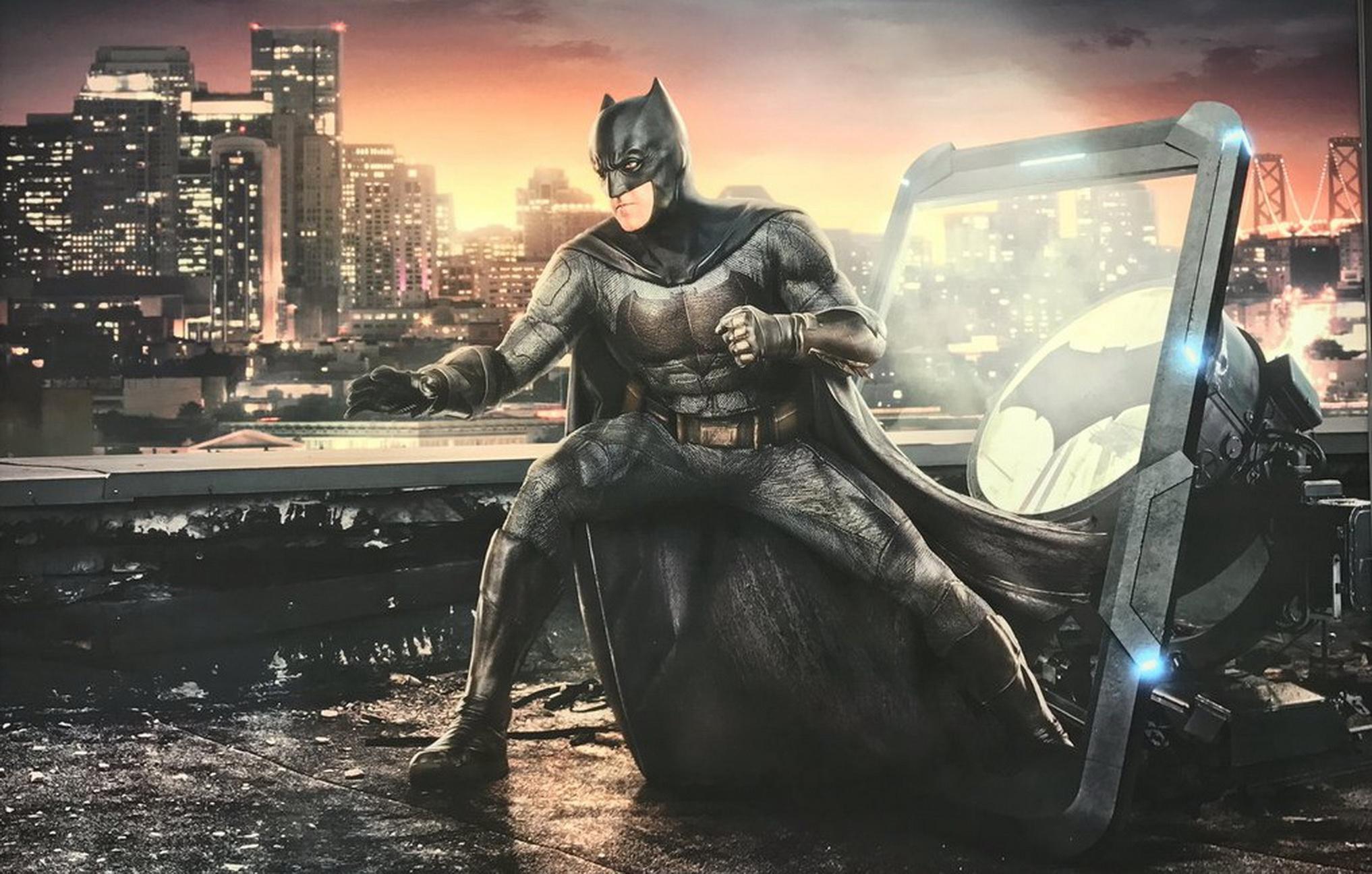 Justice League 2017 Movie 4k Hd Desktop Wallpaper For 4k: Batman Justice League 2017 Atnt, HD Movies, 4k Wallpapers