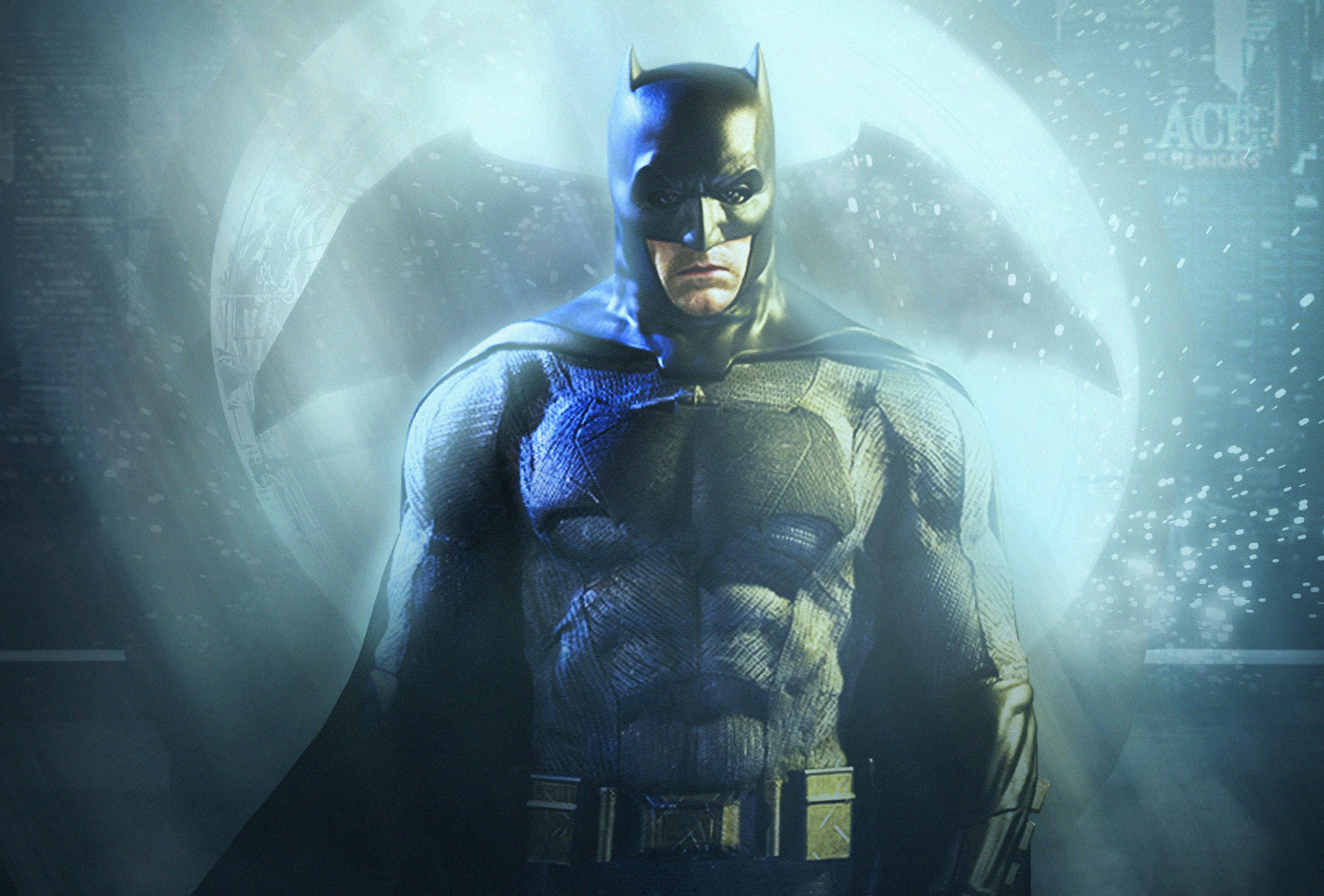Batman Justice League 4k 2017 Art, HD Movies, 4k ...