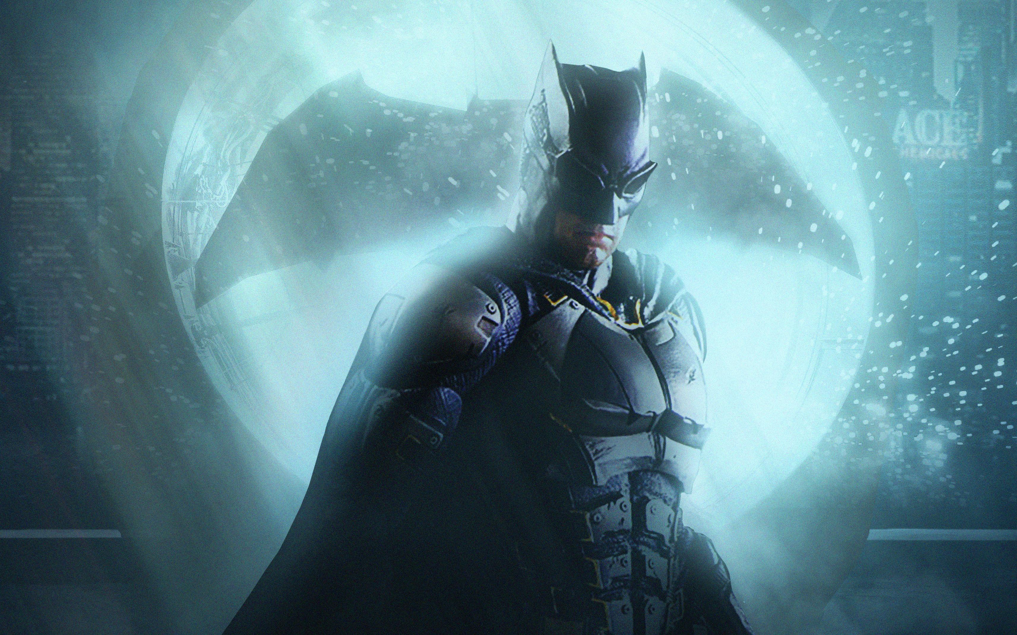 Justice League 2017 Movie 4k Hd Desktop Wallpaper For 4k: Batman Justice League 4k Art, HD Movies, 4k Wallpapers