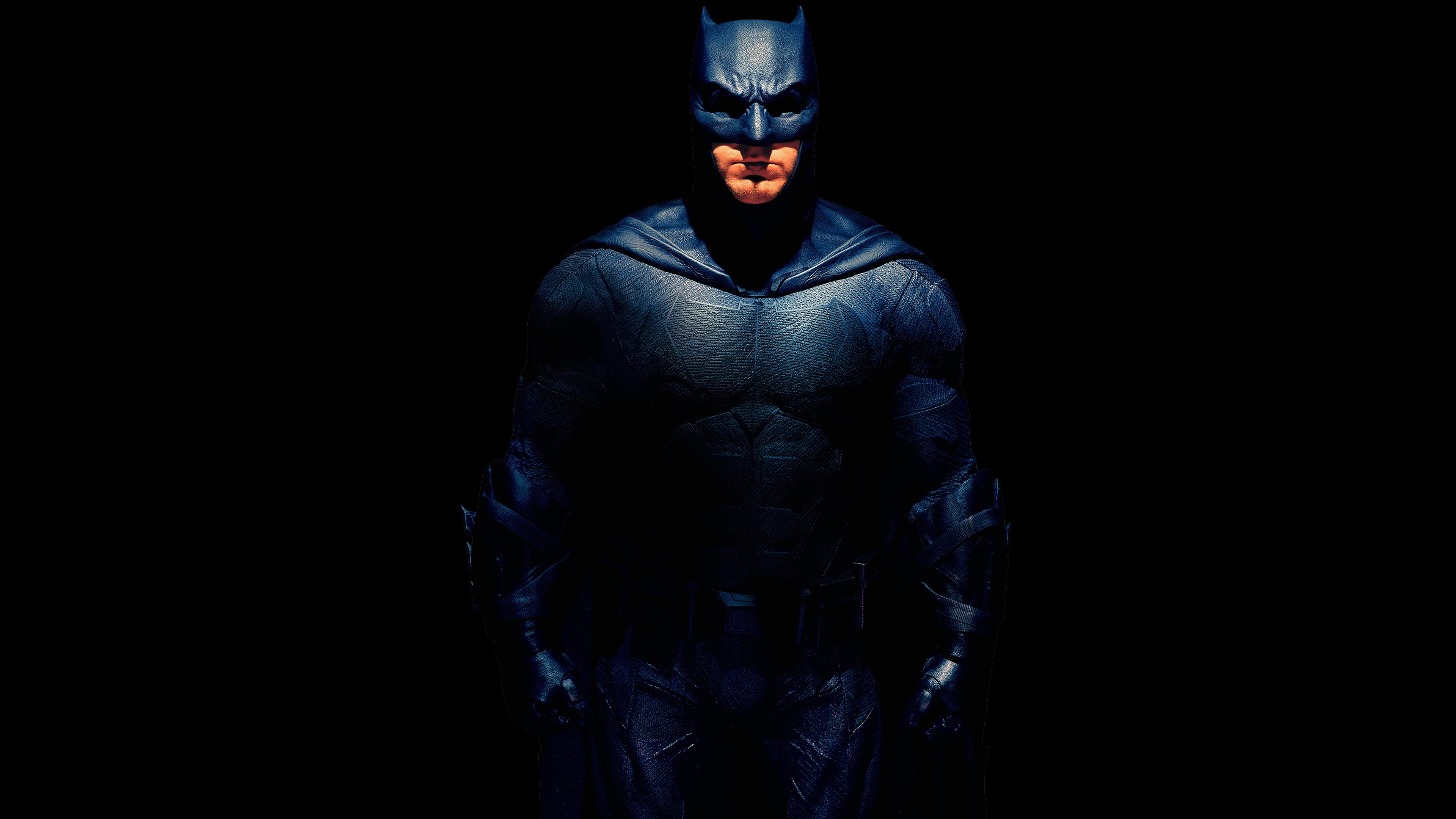Batman Justice League 4k