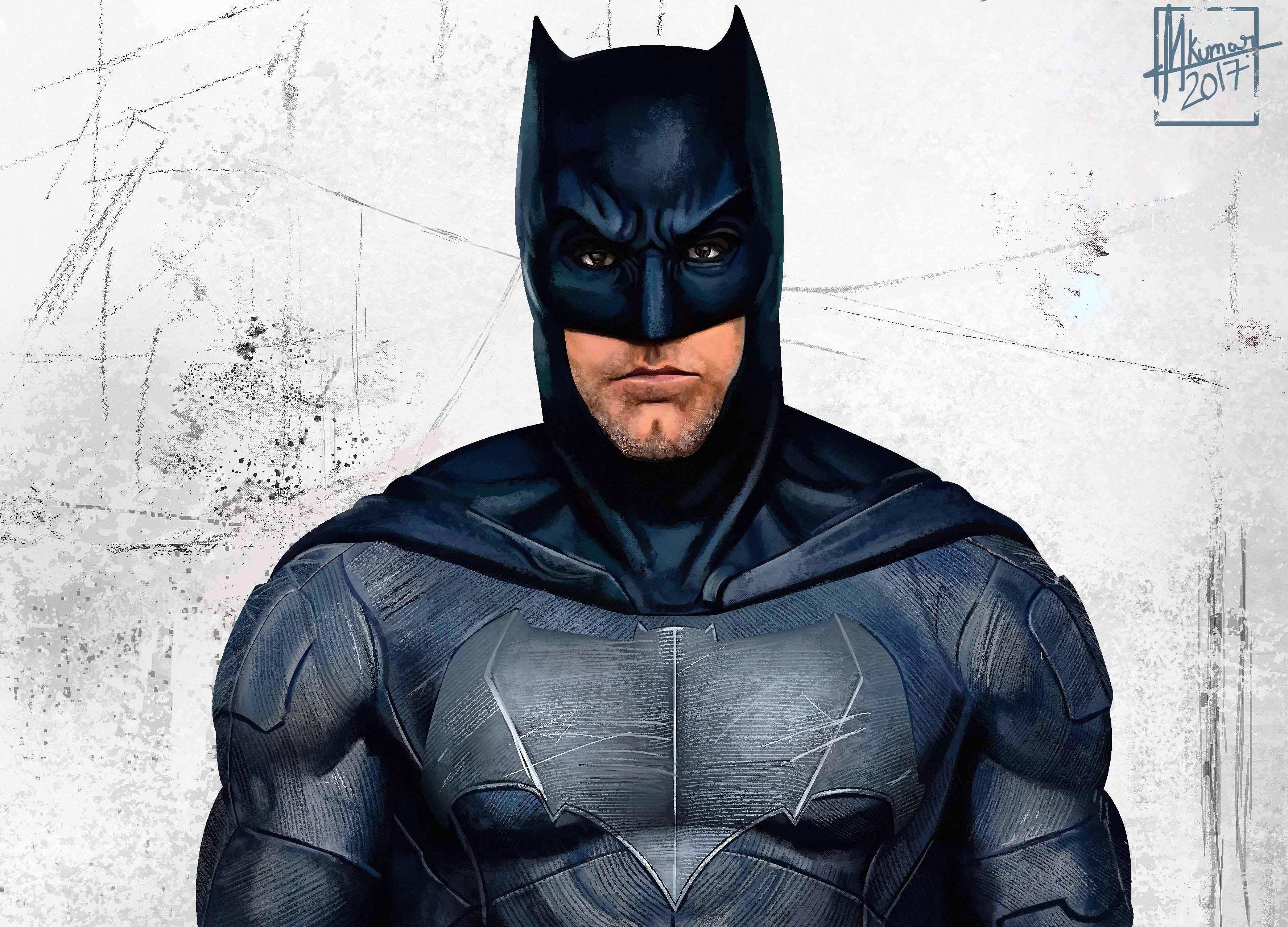 Wallpaper Fan Art 4k Pubattlegrounds: Batman Justice League Fan Art 4k, HD Movies, 4k Wallpapers