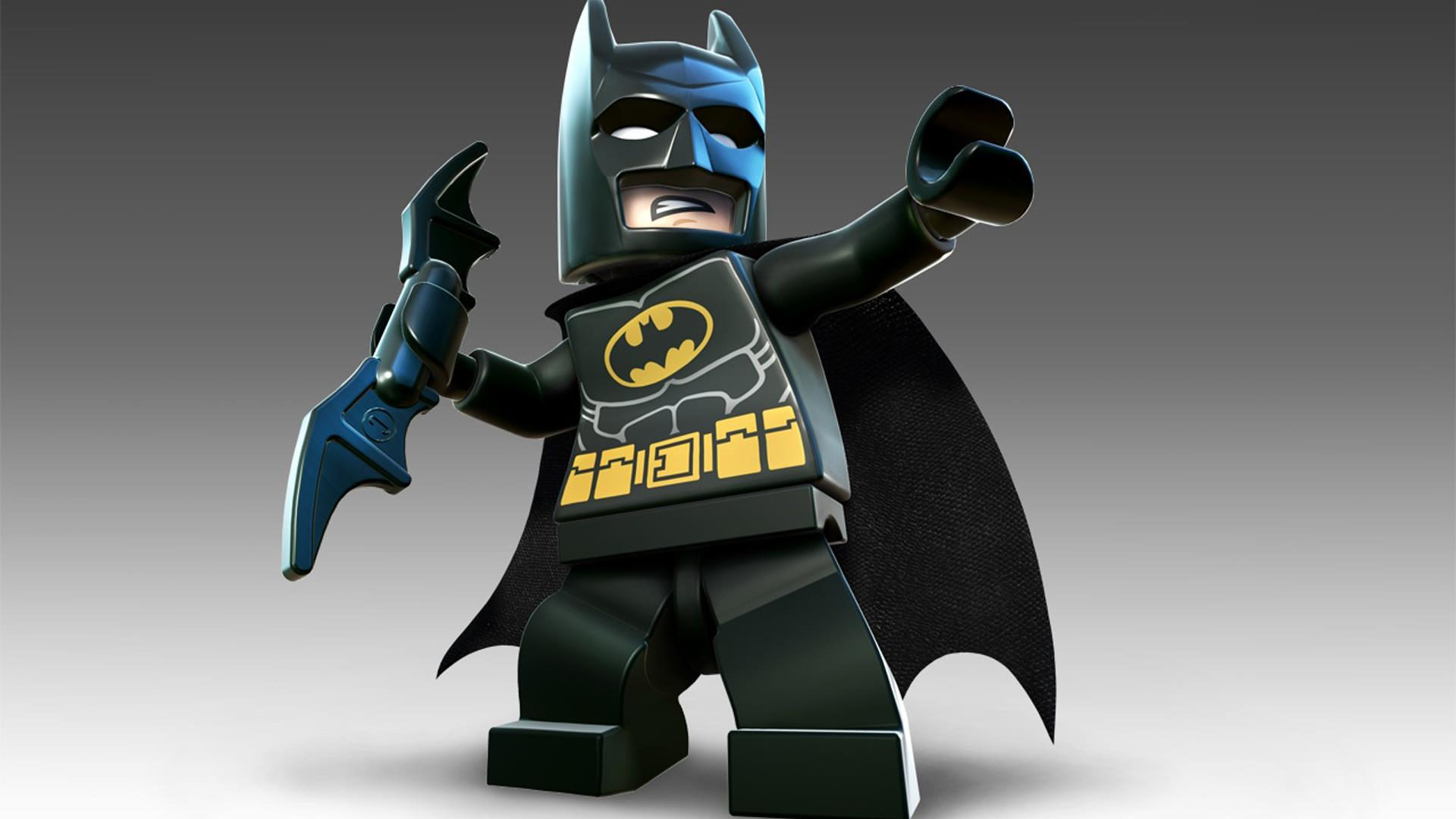 Batman Lego HD Cartoons 4k Wallpapers Images Backgrounds