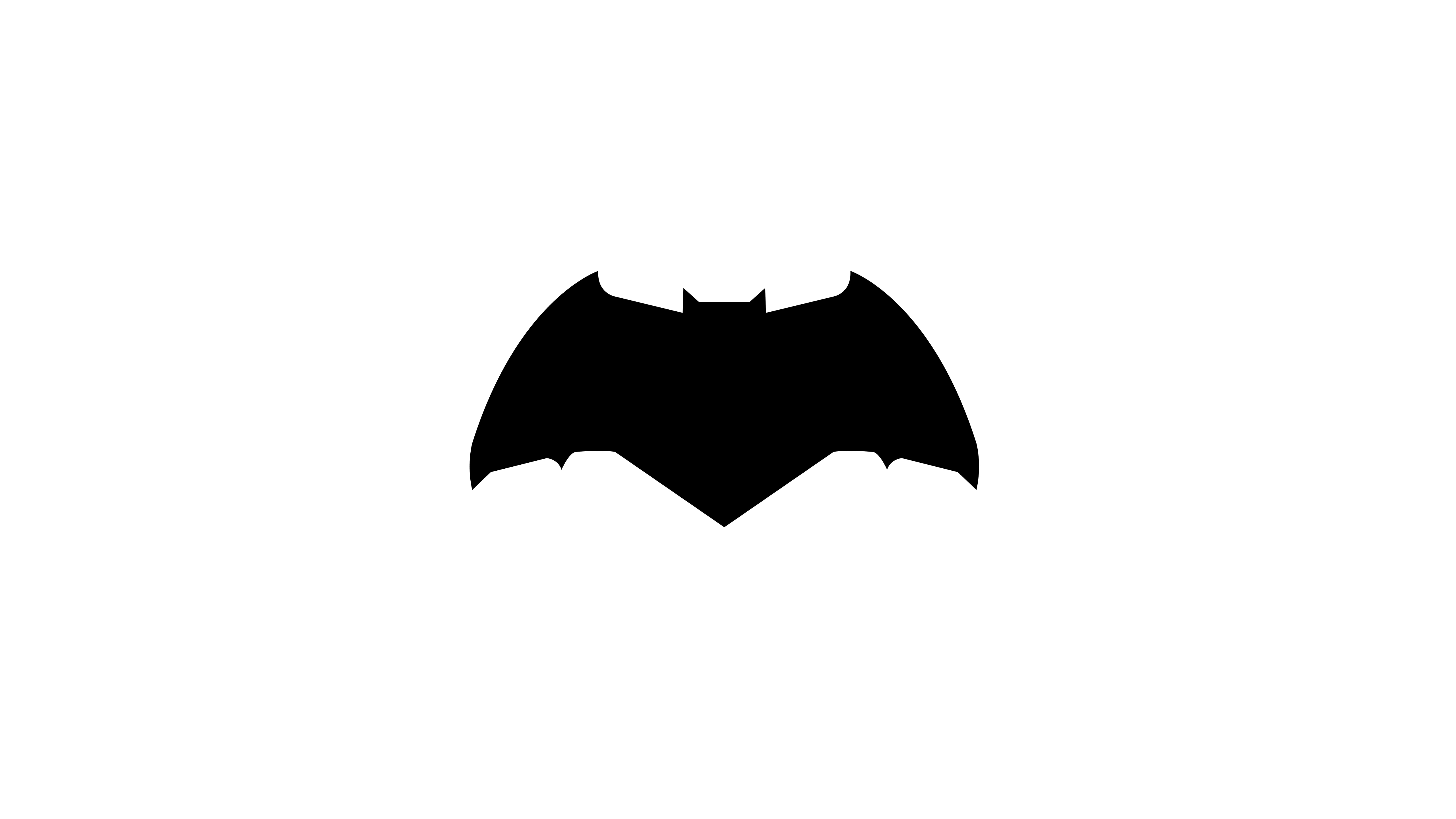 Batman Logo 5k HD 4k Wallpapers Images Backgrounds Photos