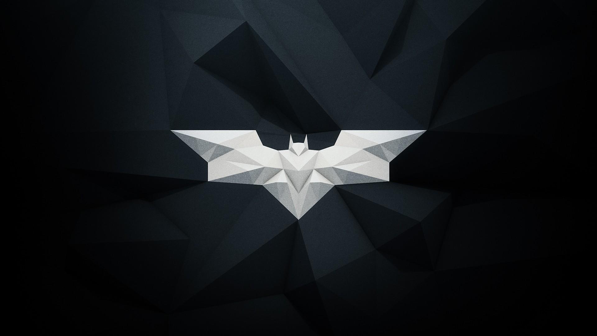batman logo graphic design hd artist 4k wallpapers