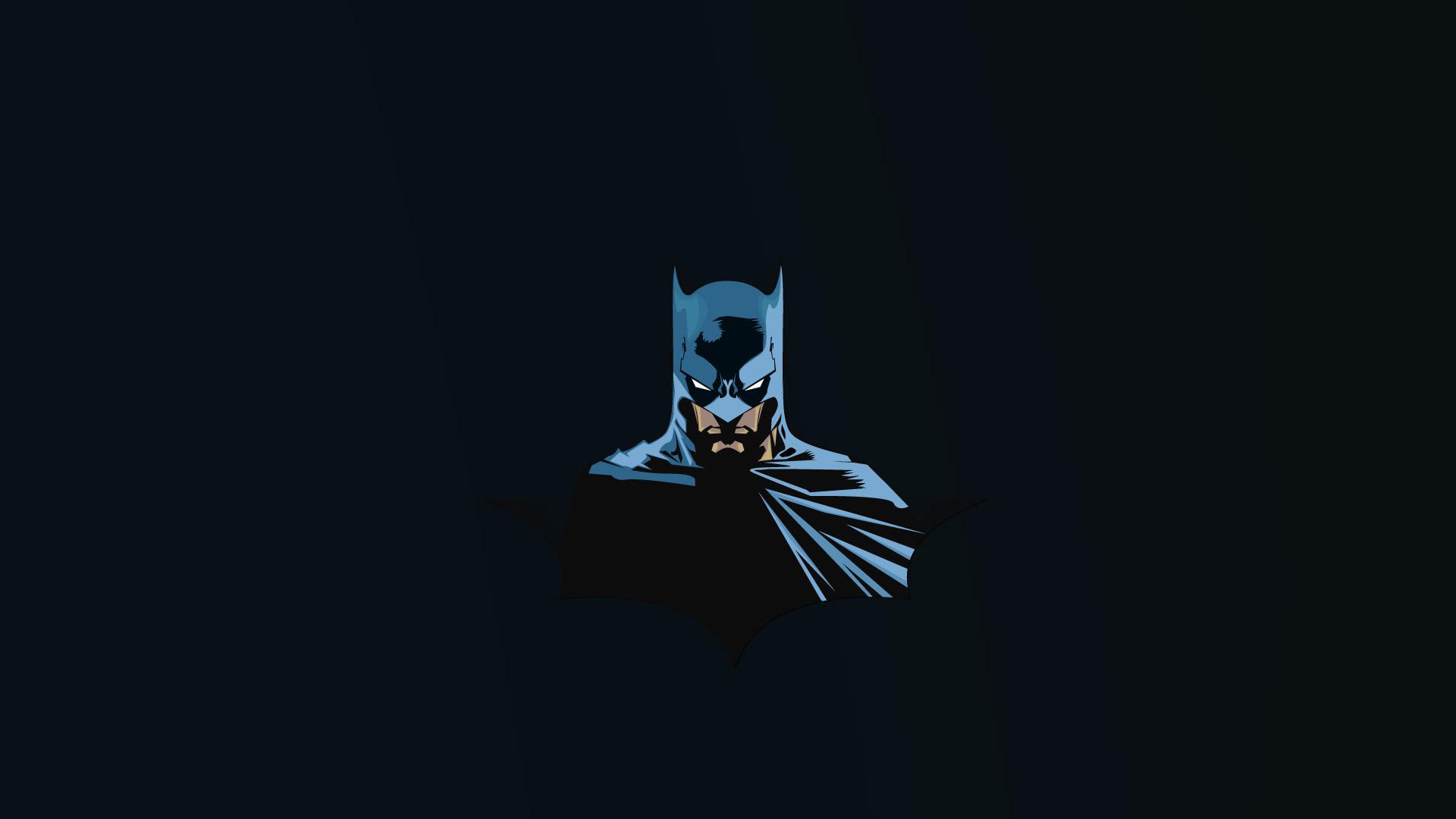 Iphone 6s Plus 4k Wallpaper: 1080x1920 Batman Minimalism HD Iphone 7,6s,6 Plus, Pixel