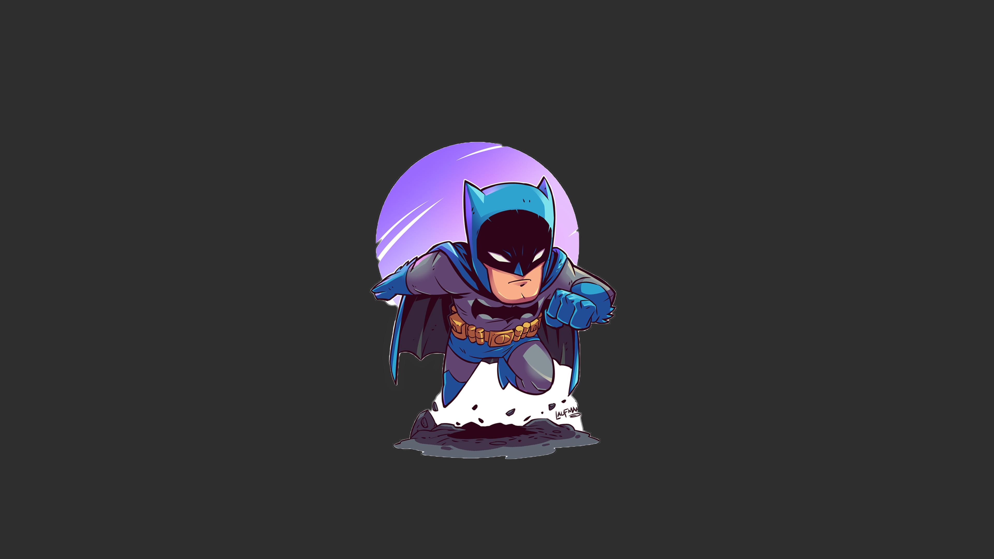 Batman Minimalist Hd Superheroes 4k Wallpapers Images