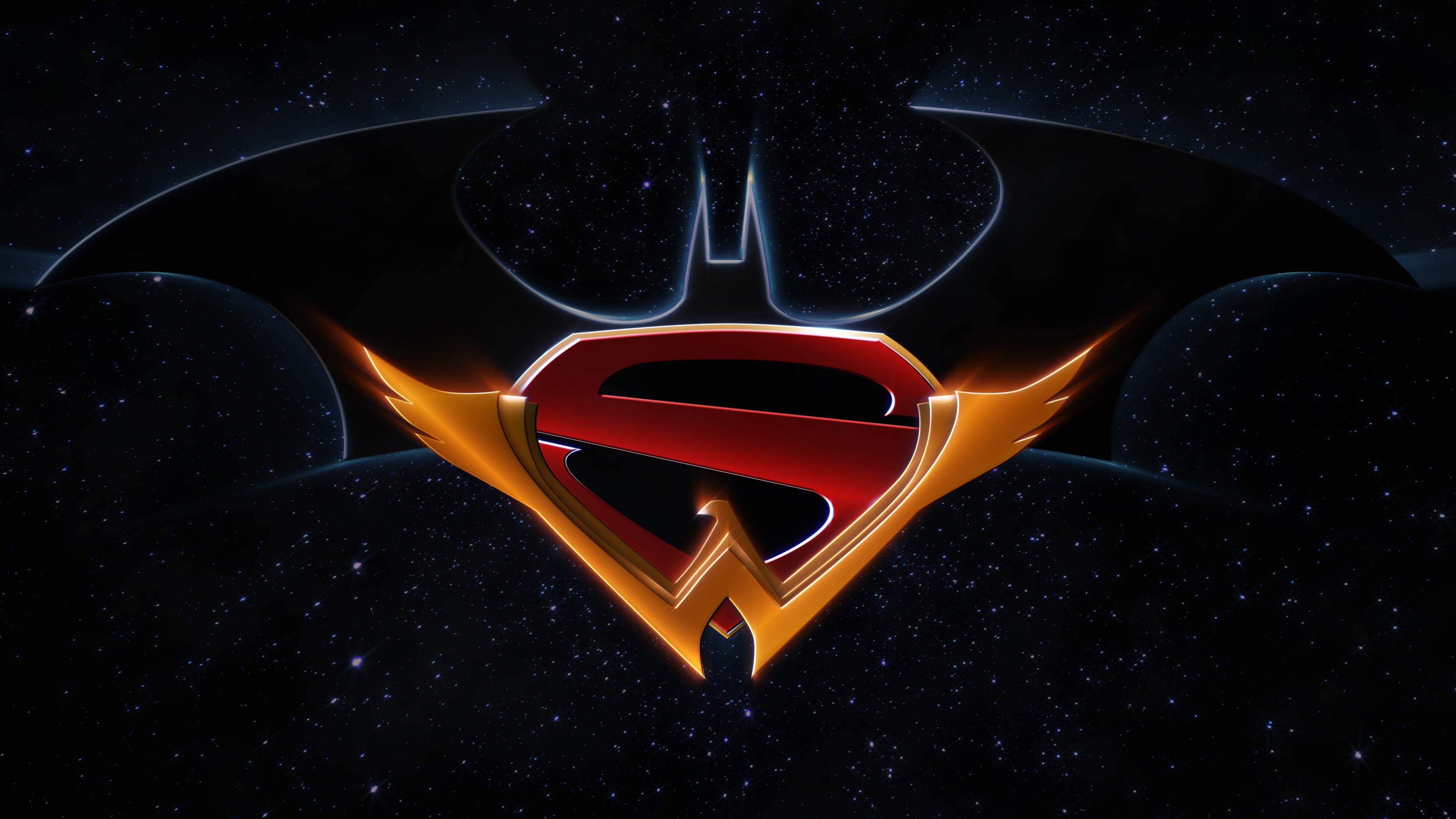 Wonder Woman Logo Wallpaper 61 Images: Batman Superman Wonder Woman Trinity Logo, HD Superheroes