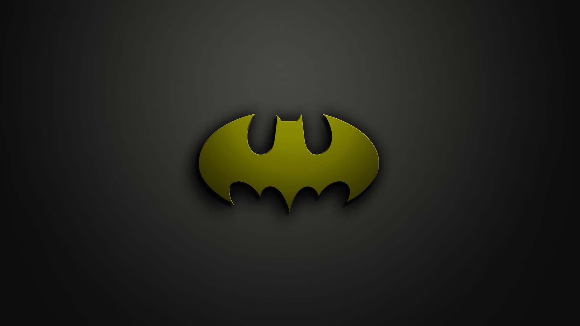 Batman Symbol Hd Superheroes 4k Wallpapers Images Backgrounds