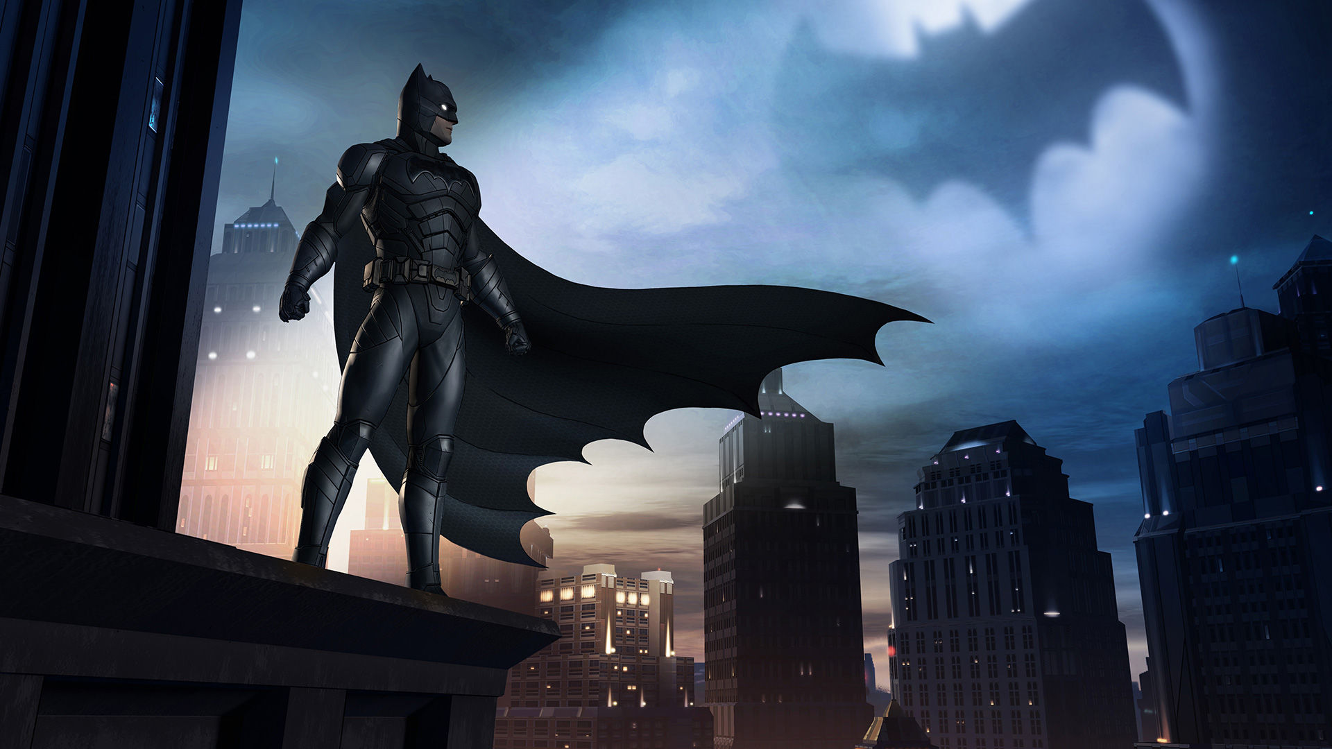 batman telltale wallpaper  Batman The Enemy Within The Telltale Series, HD Games, 4k Wallpapers ...