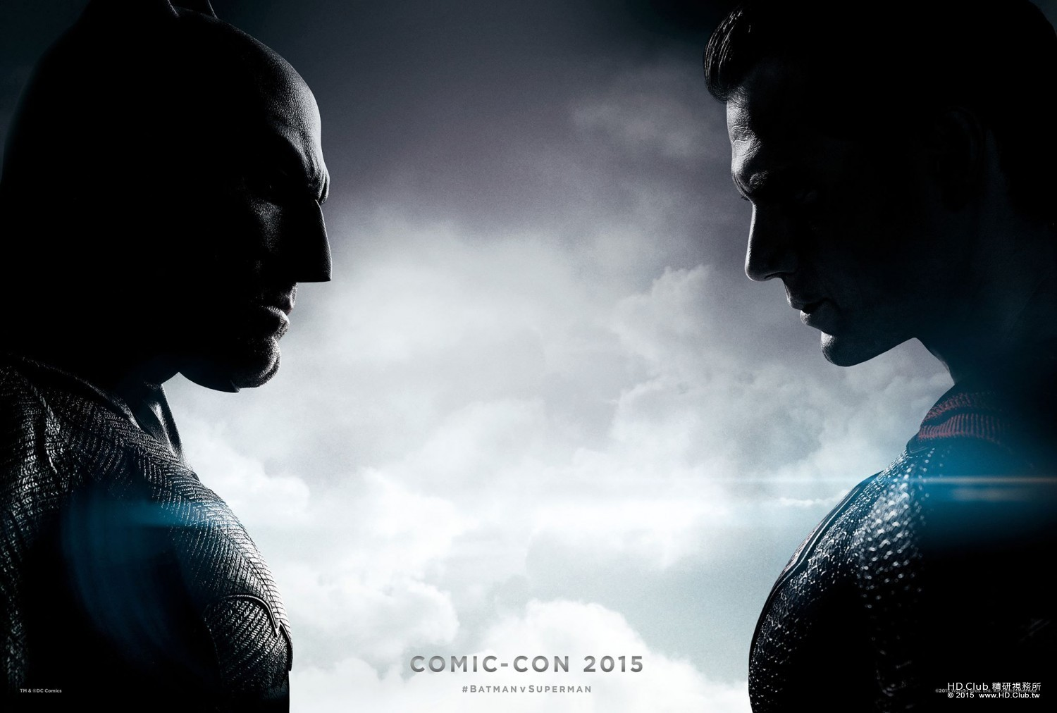 Batman V Superman Comic Con, HD Movies, 4k Wallpapers