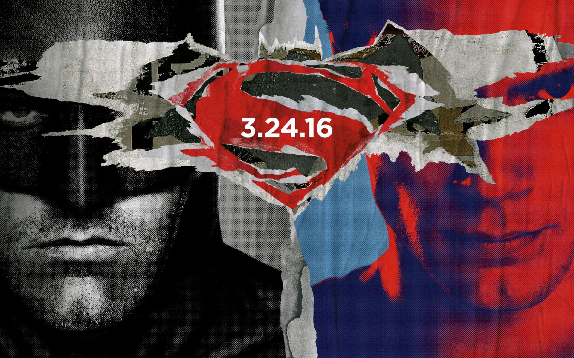 Batman V Superman Poster, HD Movies, 4k Wallpapers, Images
