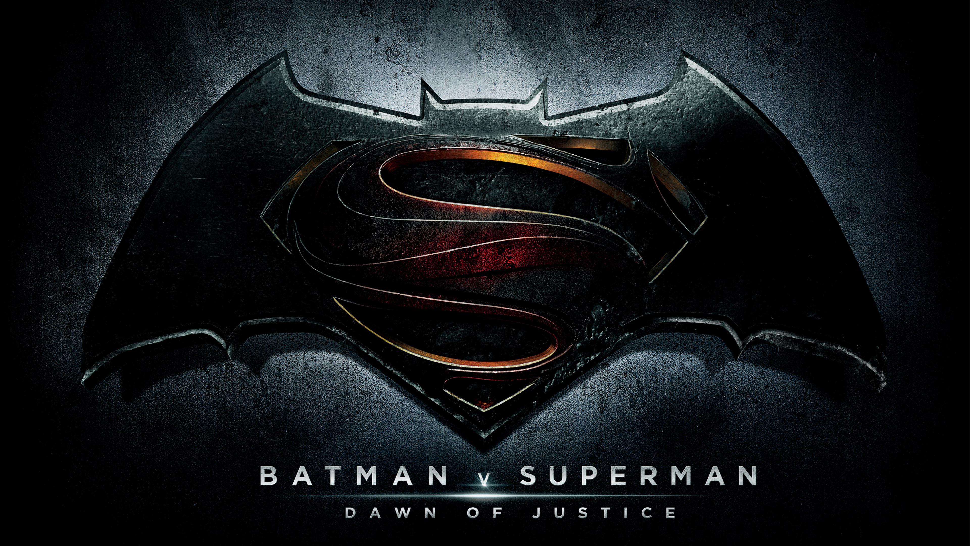 Batman Vs Superman Dawn Of Justice HD, HD Movies, 4k