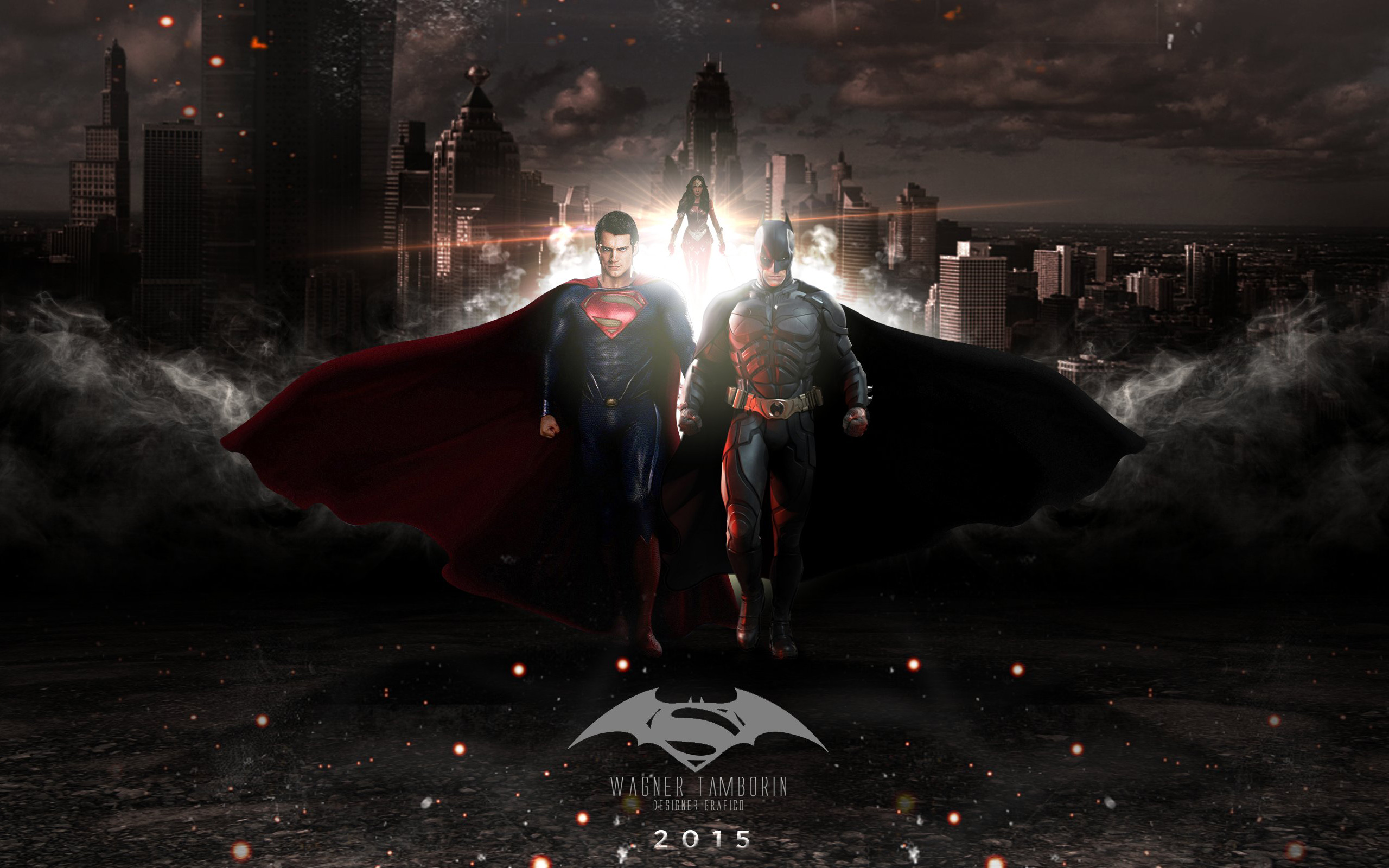 Batman vs Superman Dawn Of Justice Latest