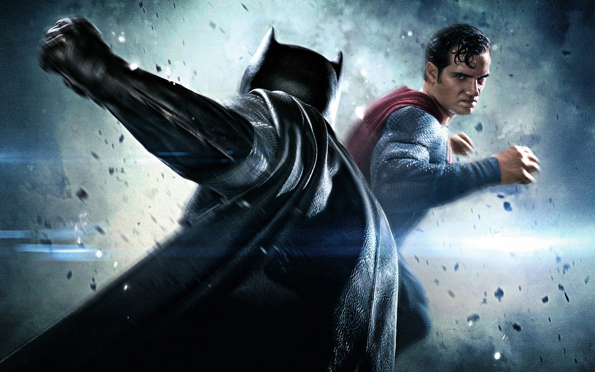 Batman And Superman HD Wallpapers