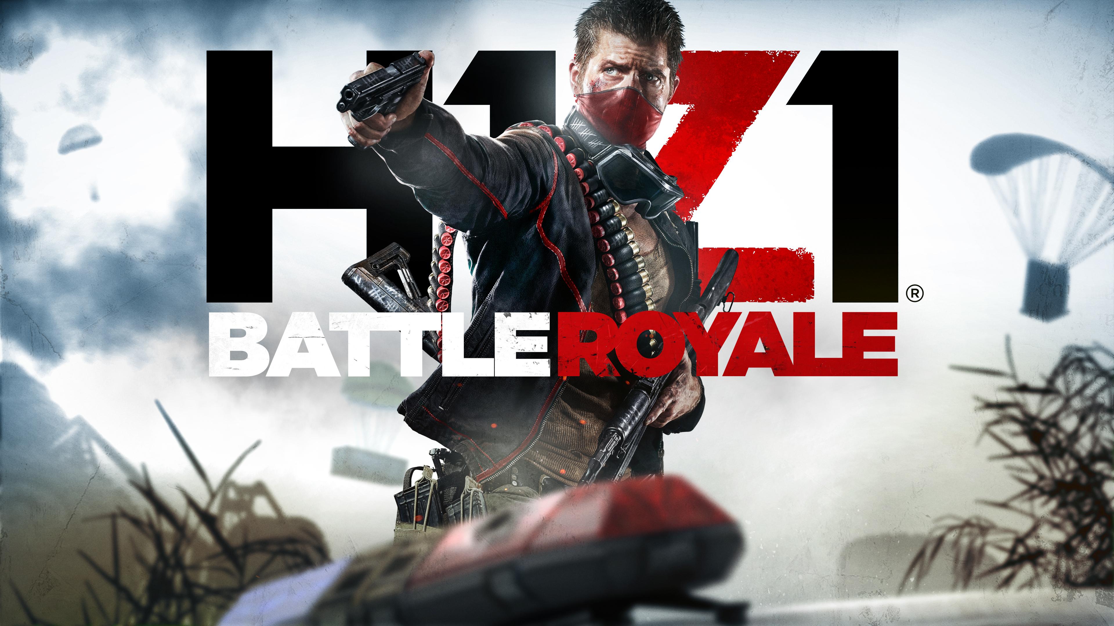 battle royale h1z1 4k, hd games, 4k wallpapers, images, backgrounds