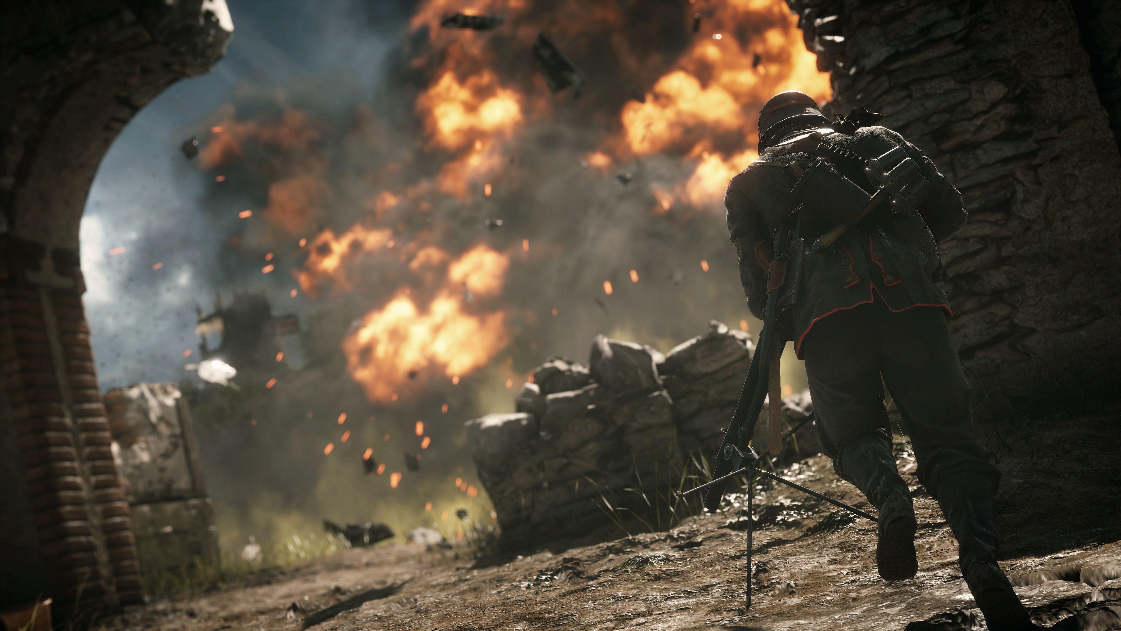 wallpaper games battlefield - photo #34