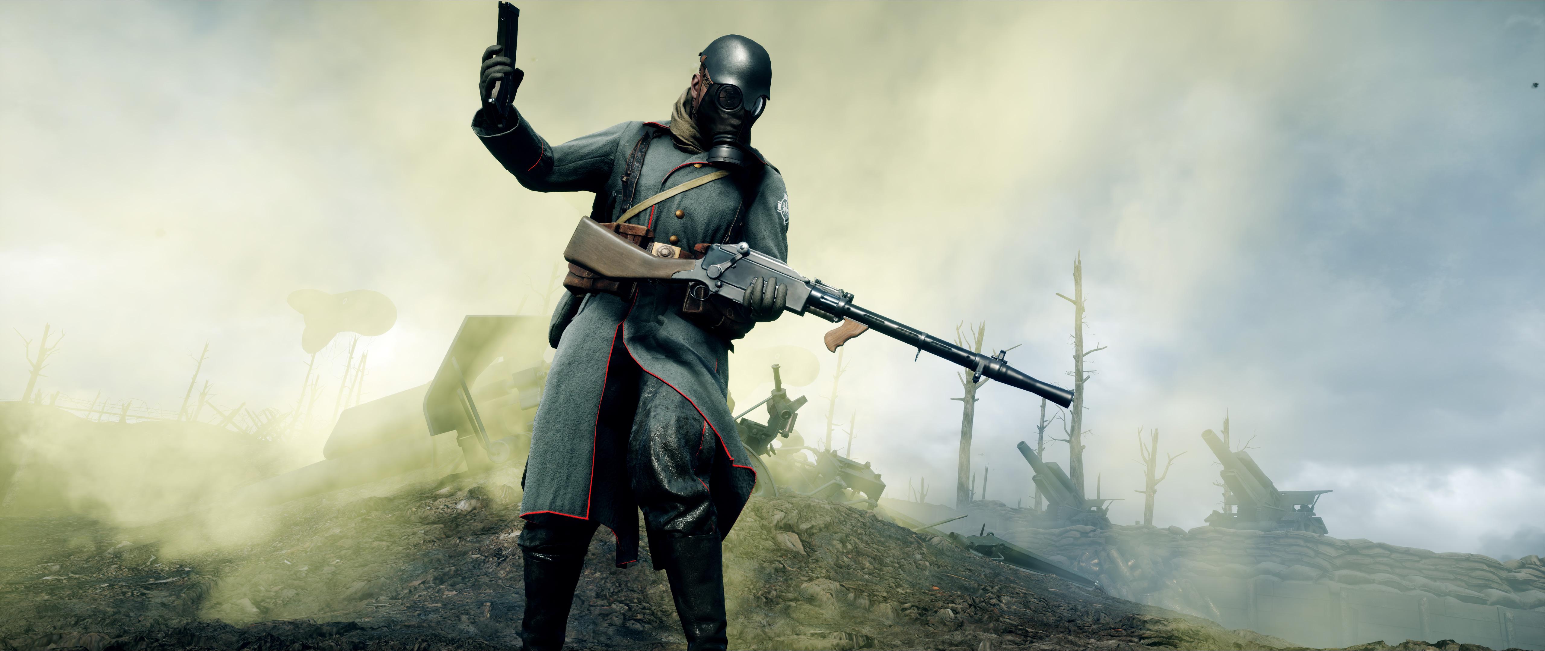 Battlefield 1 Wallpapers   HD Wallpapers