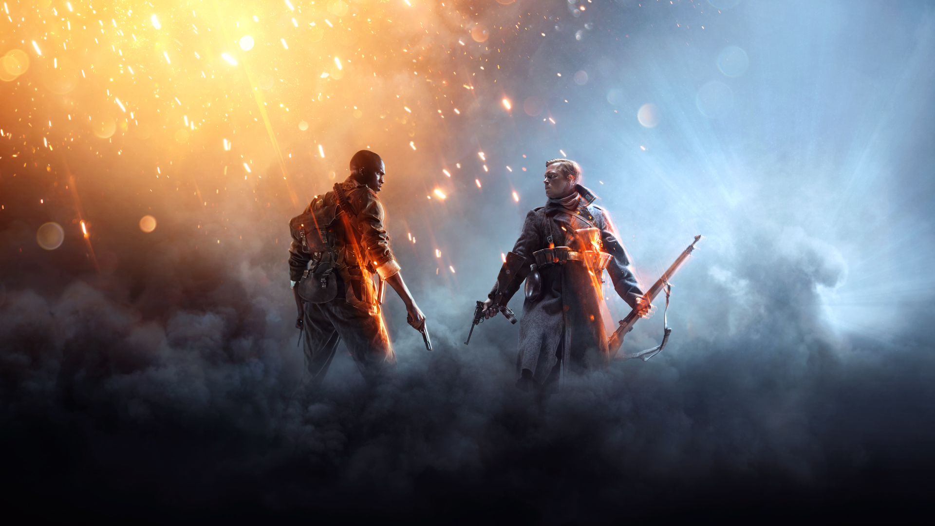 Battlefield 1 Game Art, HD Games, 4k Wallpapers, Images, Backgrounds, Photos and Pictures