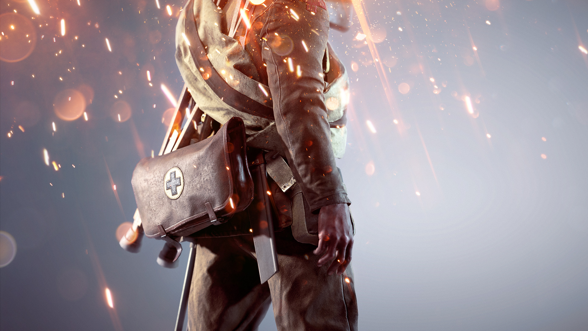 Très bien Extreme Battlefield 1 HD, HD Games, 4k Wallpapers, Images, Backgrounds  MO08