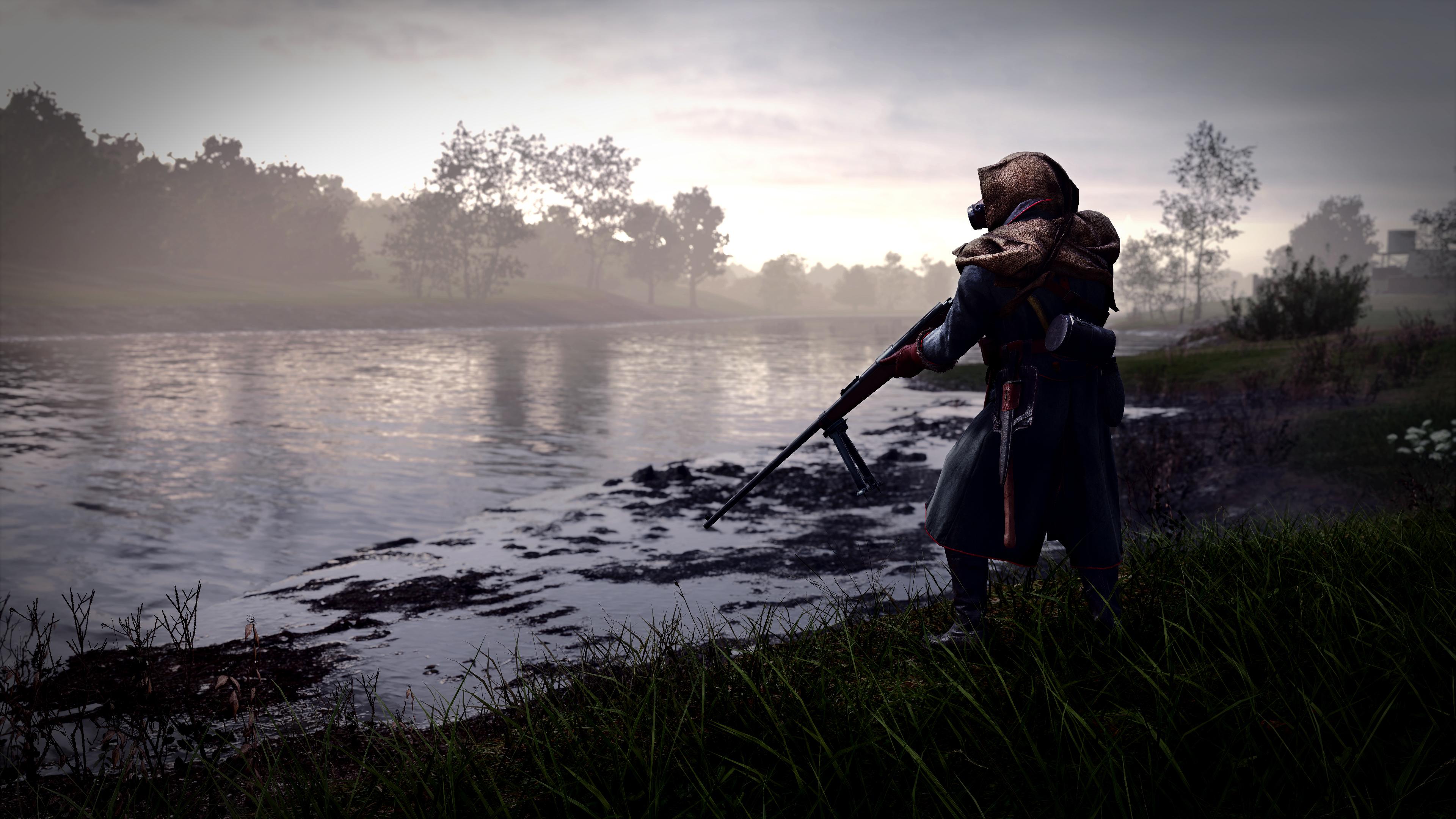 Good Wallpaper Gaming Battlefield - battlefield-1-tank-hunter-qu  Best Photo Reference_431142 .jpg