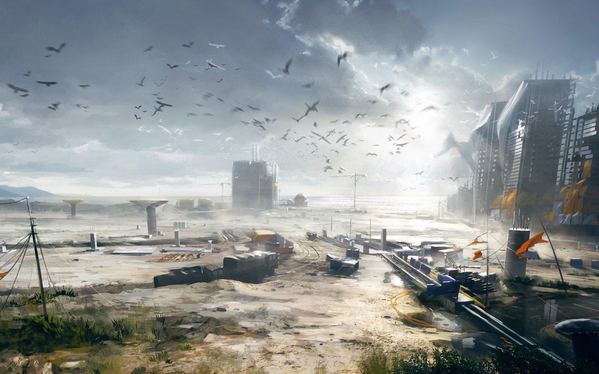 Battlefield 4 concept art hd artist 4k wallpapers - Battlefield v concept art wallpaper ...