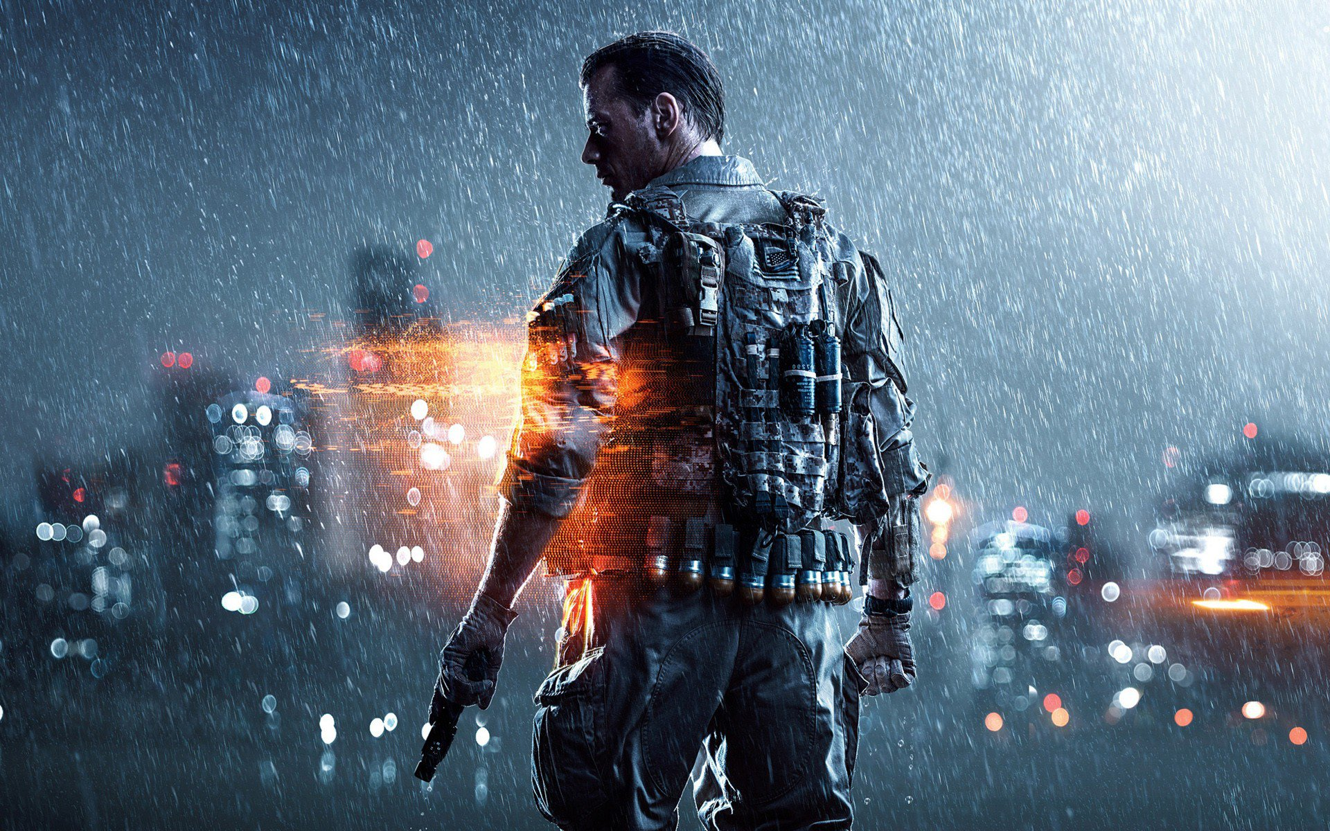 Download Wallpaper 1280x1280 Battlefield 4 Game Ea: Battlefield 4 HD Game, HD Games, 4k Wallpapers, Images