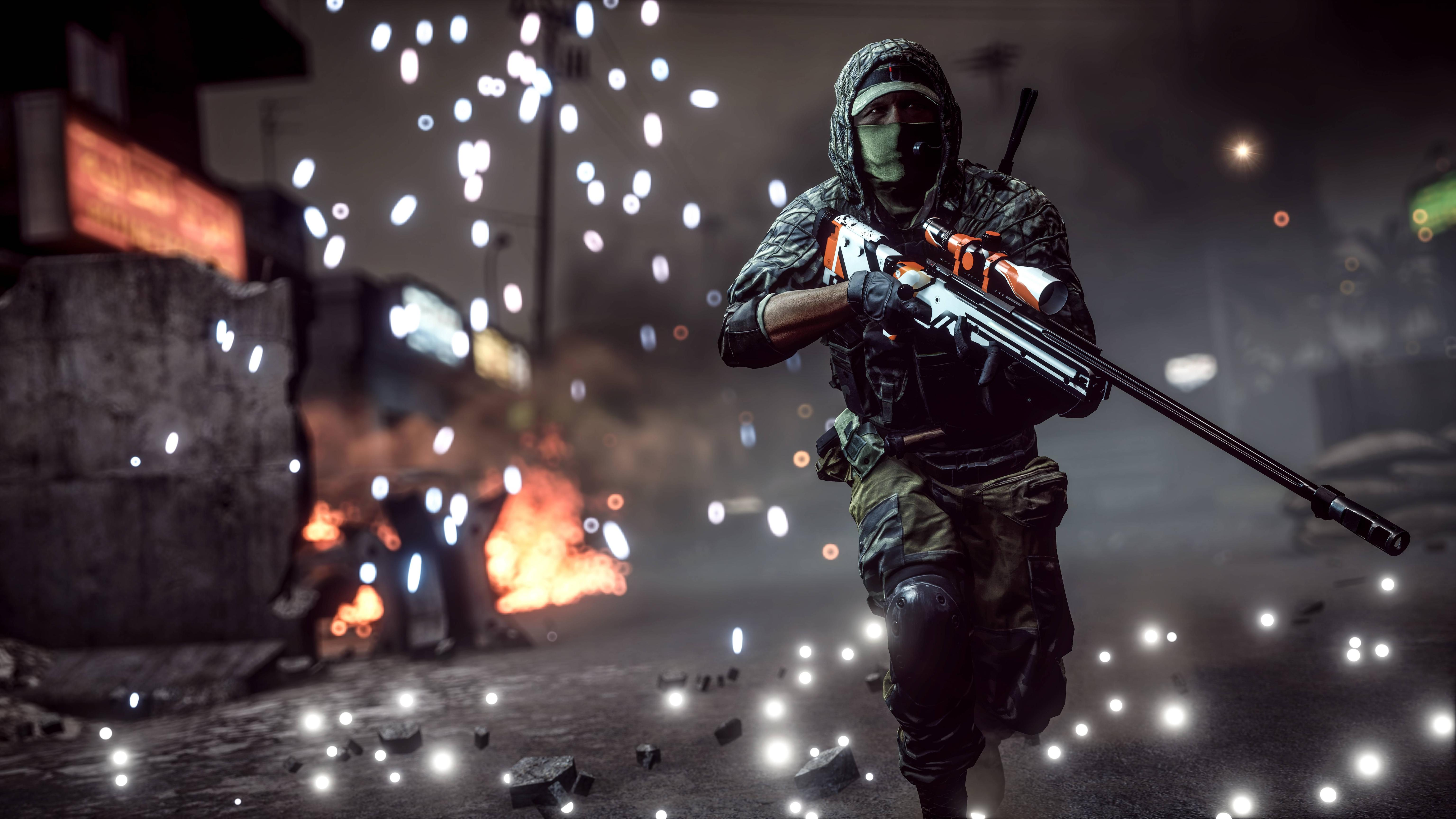 battlefield 4 hd, hd games, 4k wallpapers, images, backgrounds