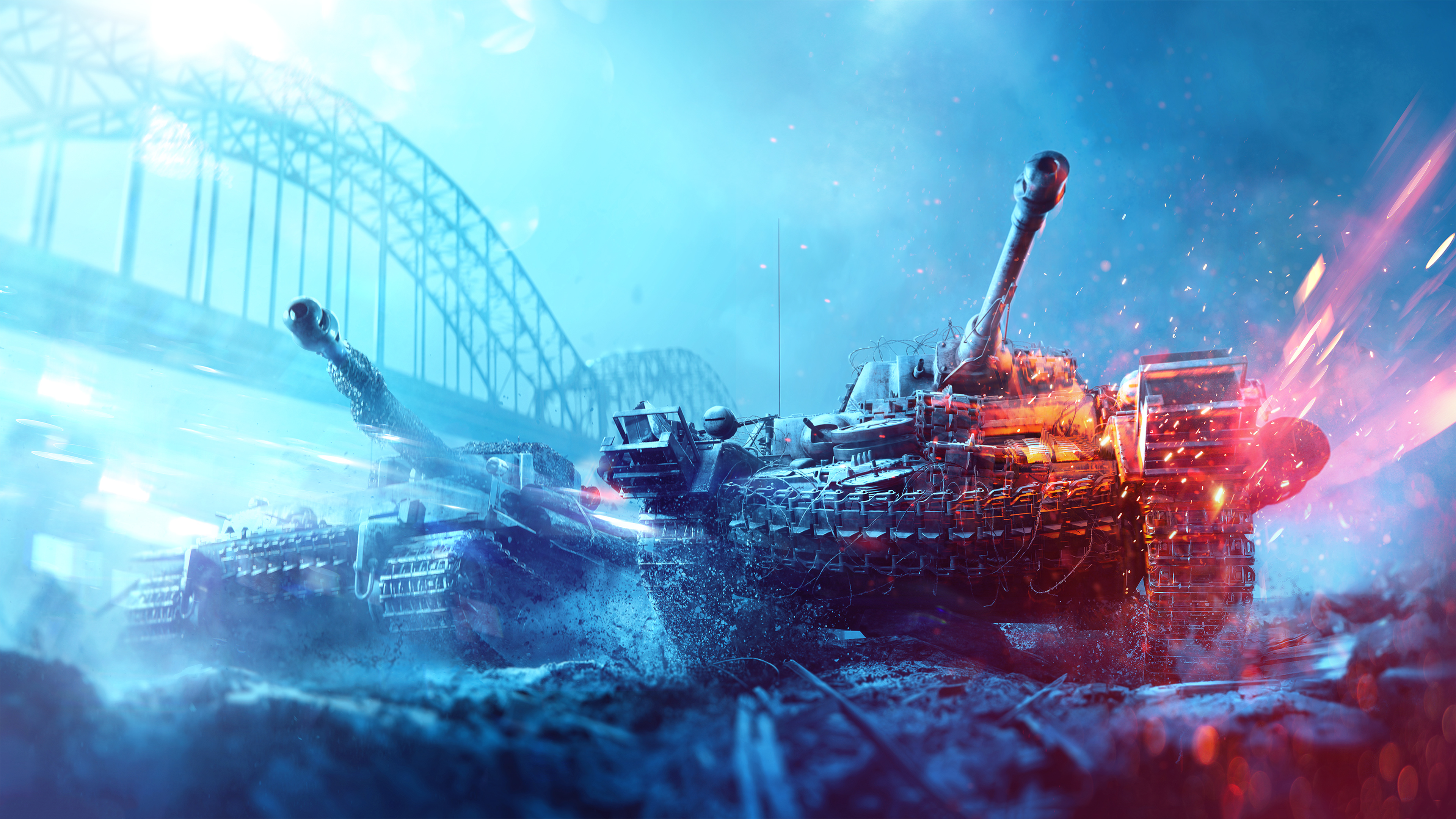 Battlefield 5 Hd Games 4k Wallpapers Images Backgrounds