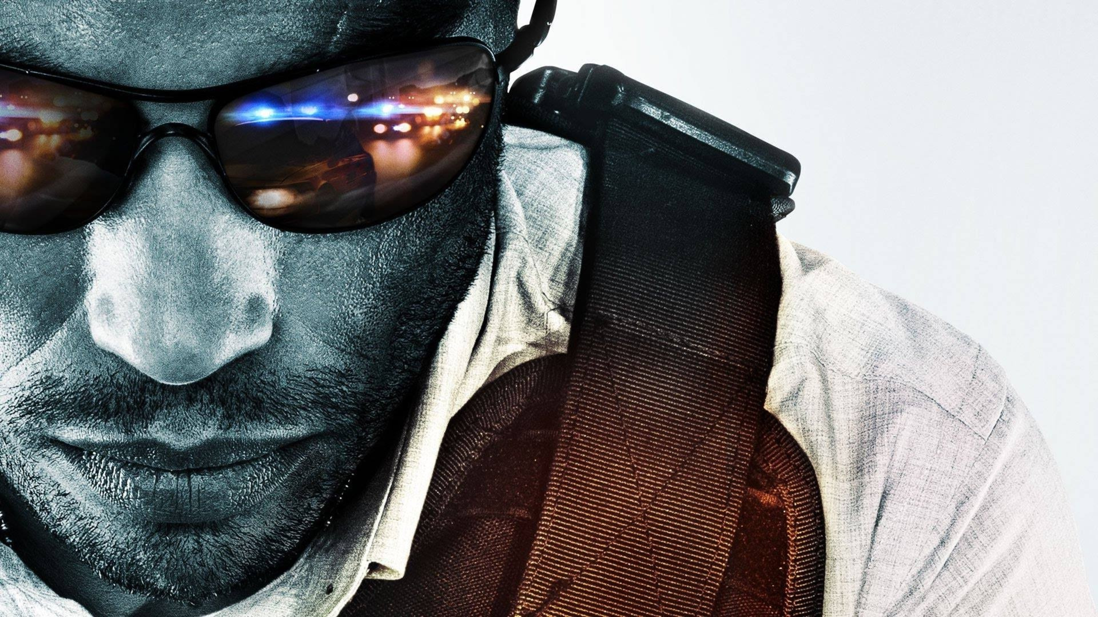 Battlefield Hardline HD Games 4k Wallpapers Images Backgrounds
