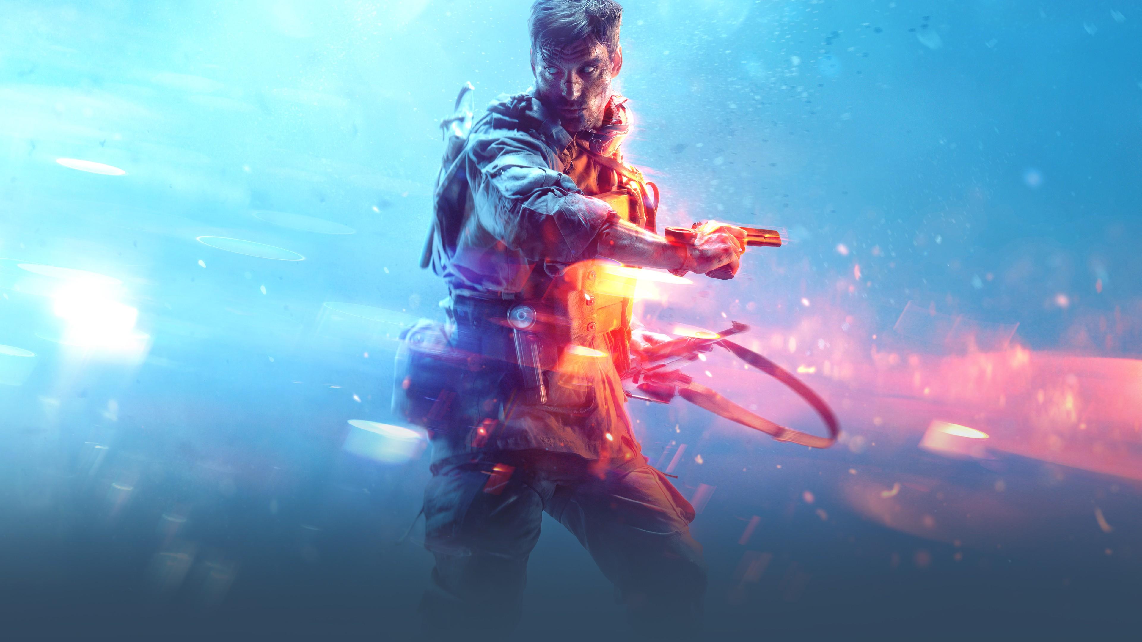 Battlefield V 4k Hd Games 4k Wallpapers Images