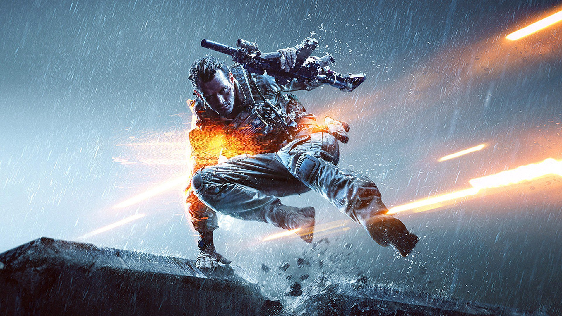 Download Wallpaper 1280x1280 Battlefield 4 Game Ea: Battlefield, HD Games, 4k Wallpapers, Images, Backgrounds