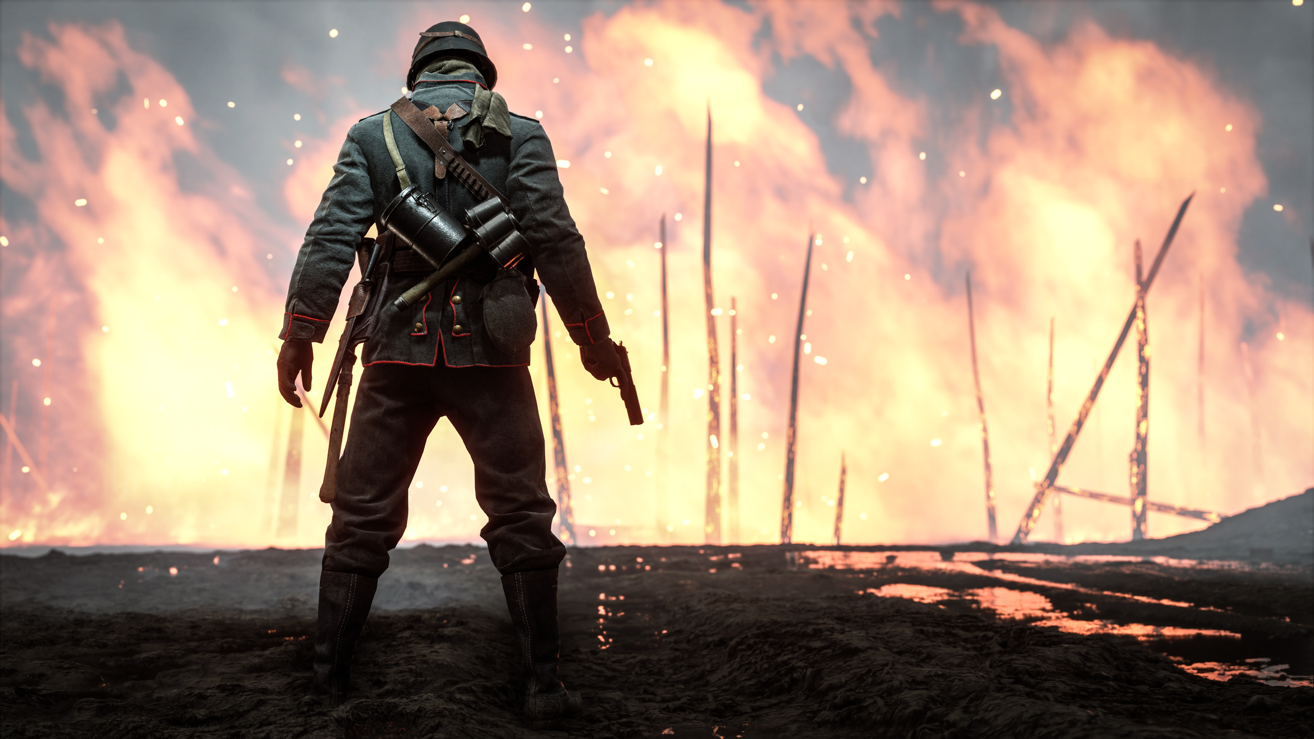 Battlefield1, HD Games, 4k Wallpapers, Images, Backgrounds ...