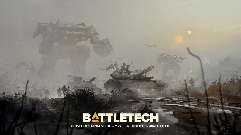Battletech 2017 Video Game, HD Games, 4k Wallpapers ...