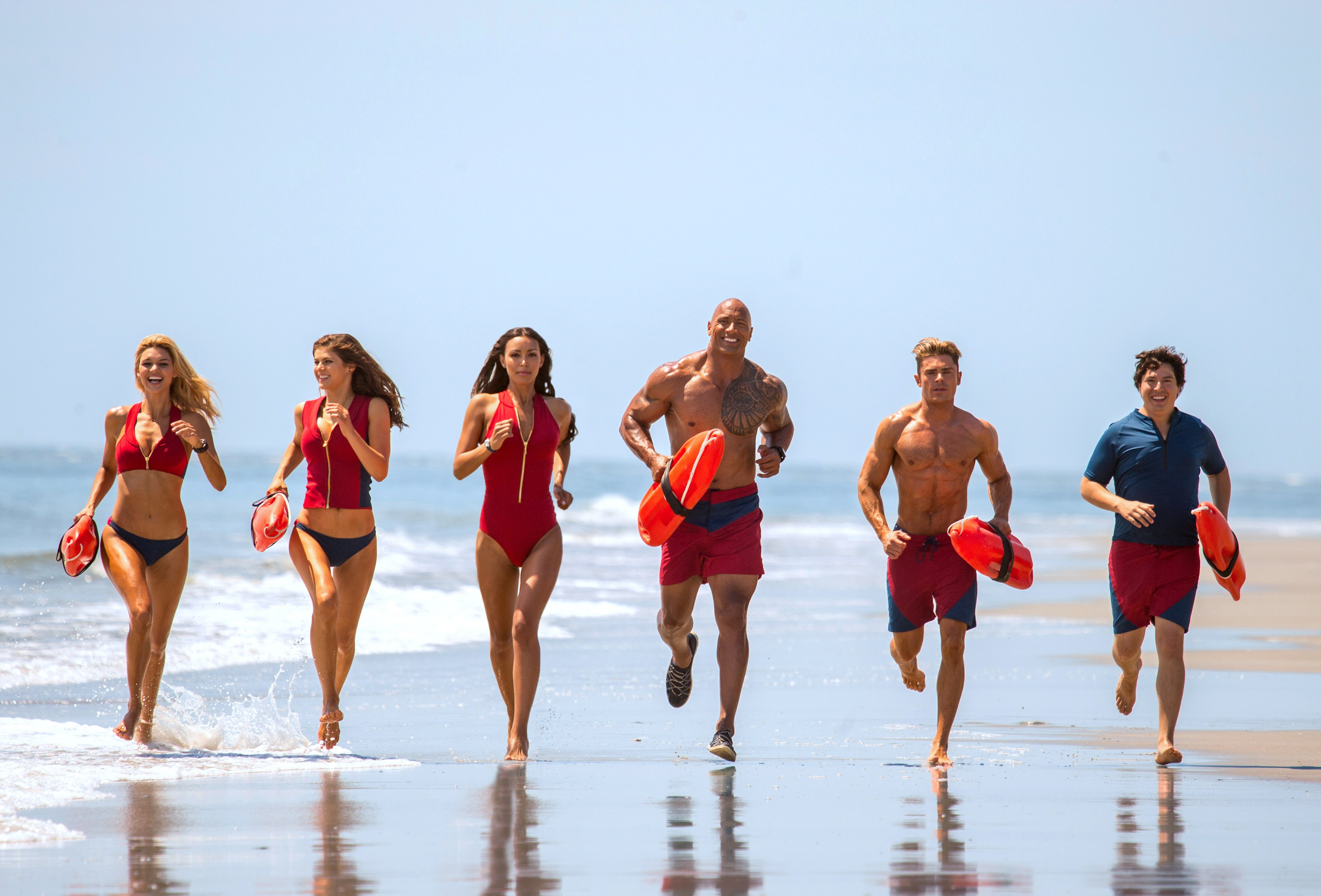 Baywatch 2017 4k, HD Movies, 4k Wallpapers, Images