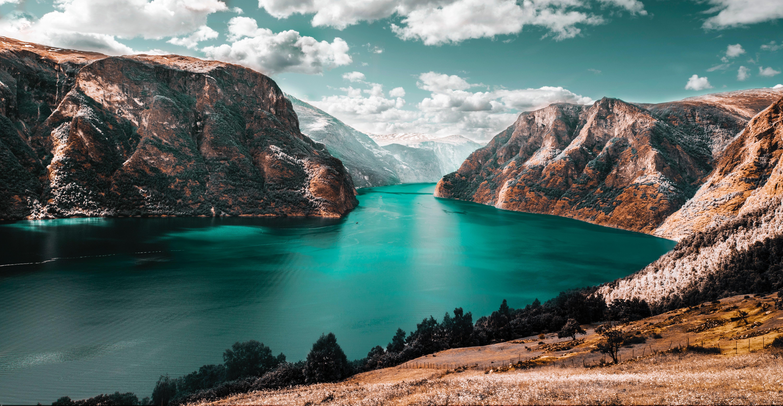 Beautiful Landscape 5k, HD Nature, 4k Wallpapers, Images