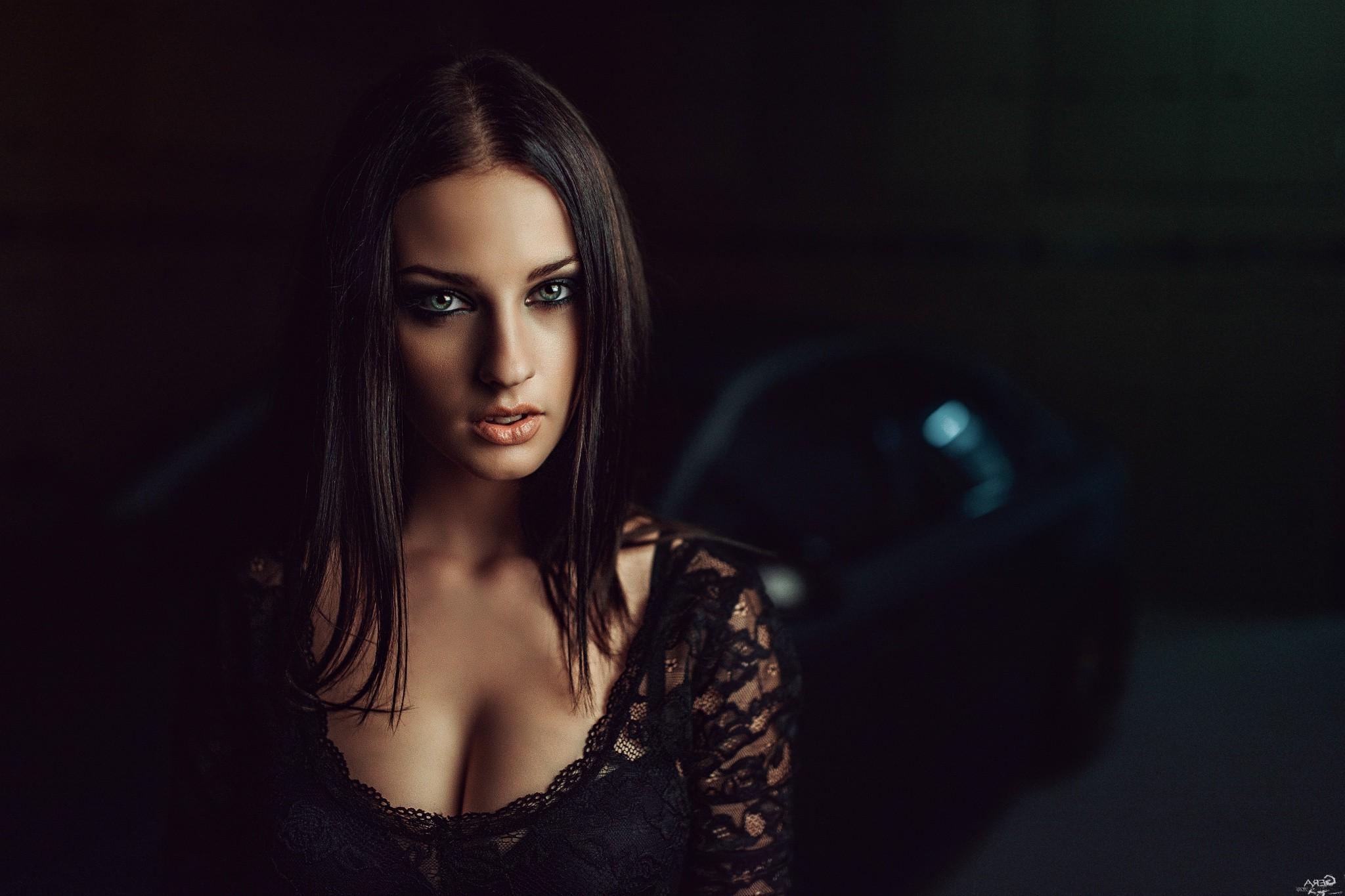 Beautiful black big tits-4098