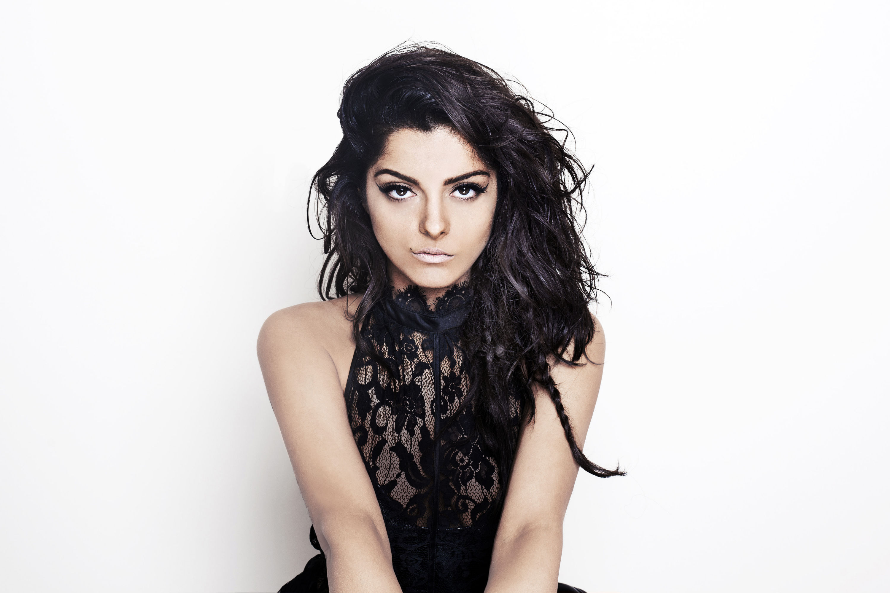 Bebe Rexha Hd Music 4k Wallpapers Images Backgrounds