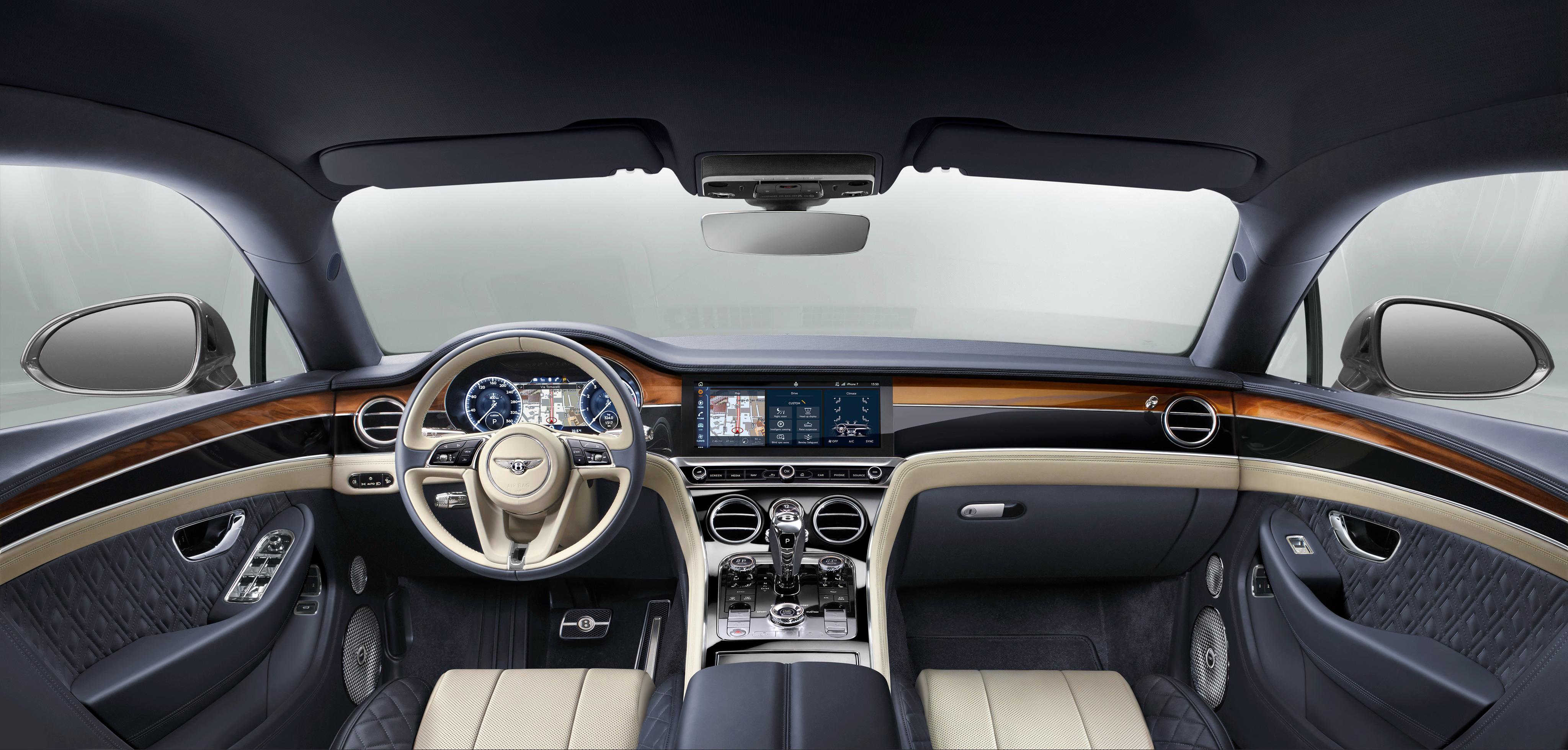 Bentley Continental GT 2017 Interior, HD Cars, 4k ...