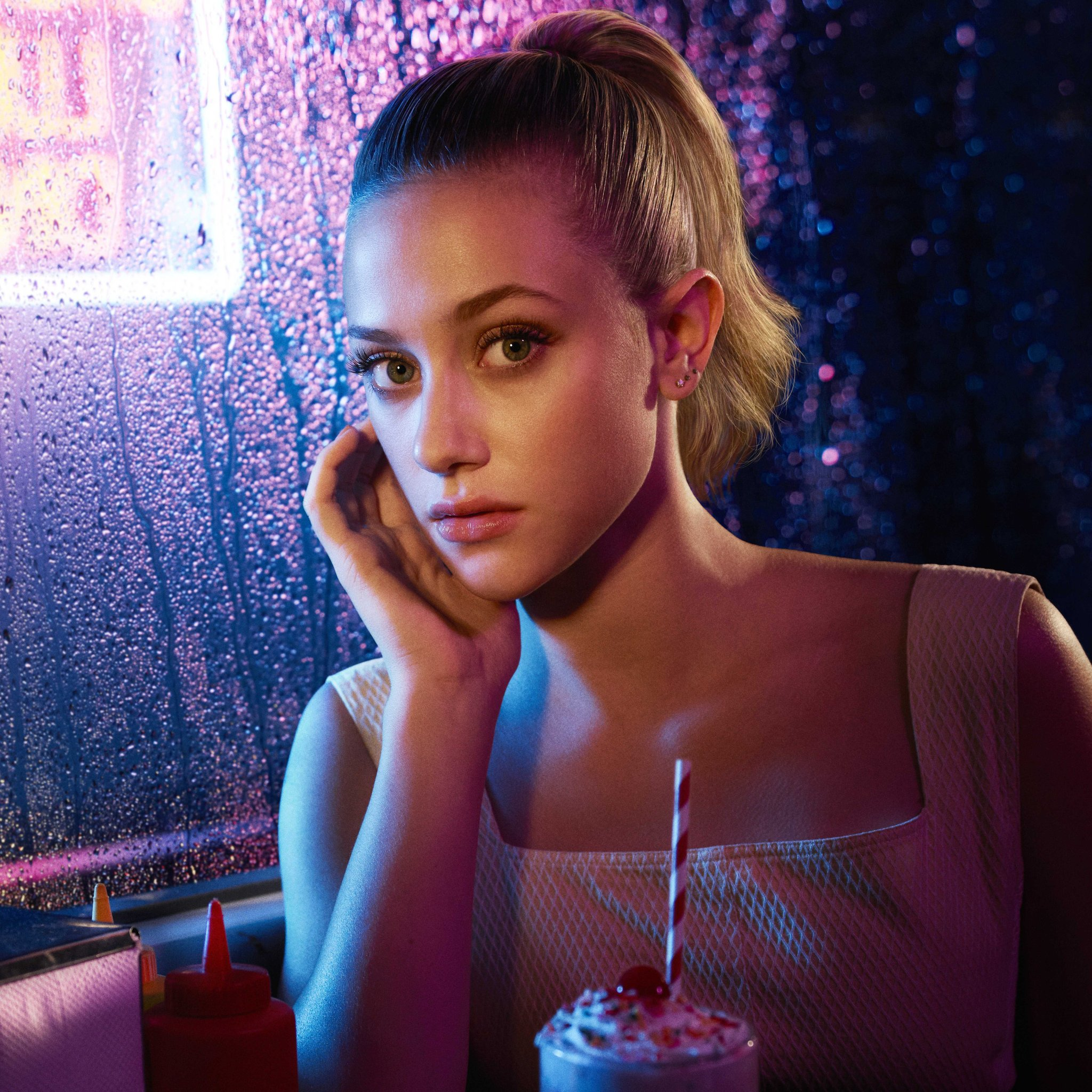 Betty Cooper In Riverdale, HD Tv Shows, 4k Wallpapers