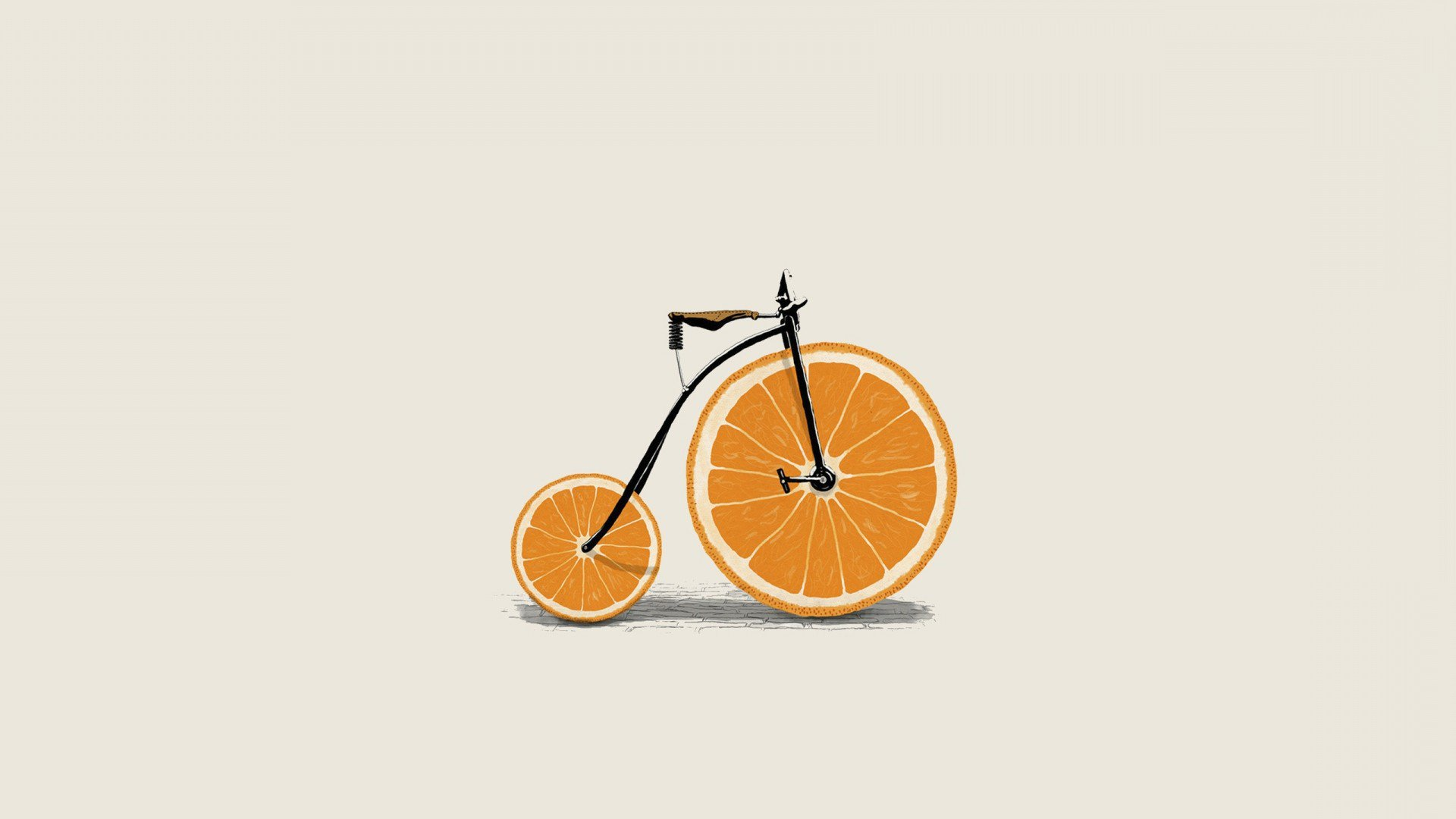 Bicycle Minimalism HD Artist 4k Wallpapers Images Backgrounds