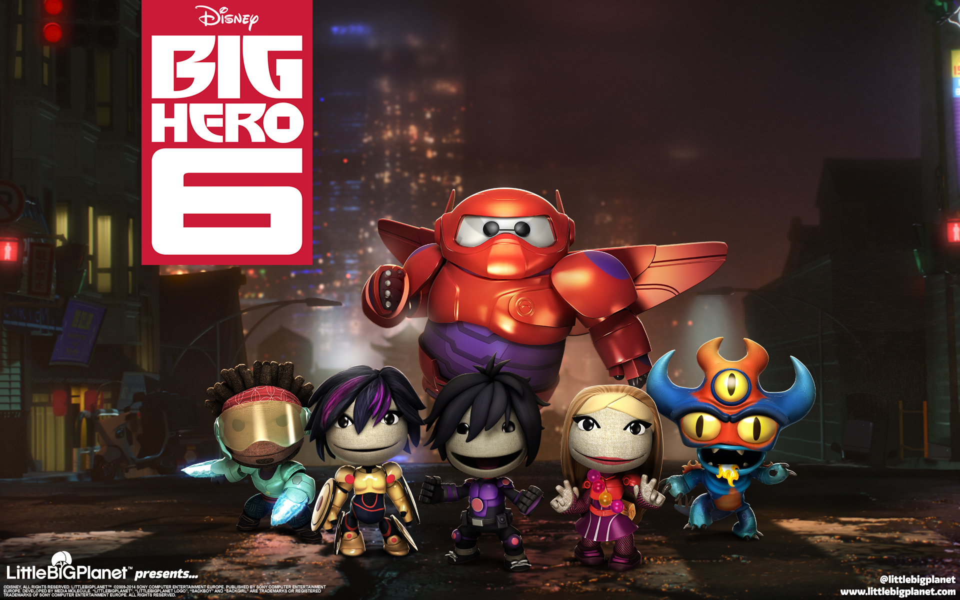1125x2436 Big Hero 6 Game Iphone XS,Iphone 10,Iphone X HD 4k